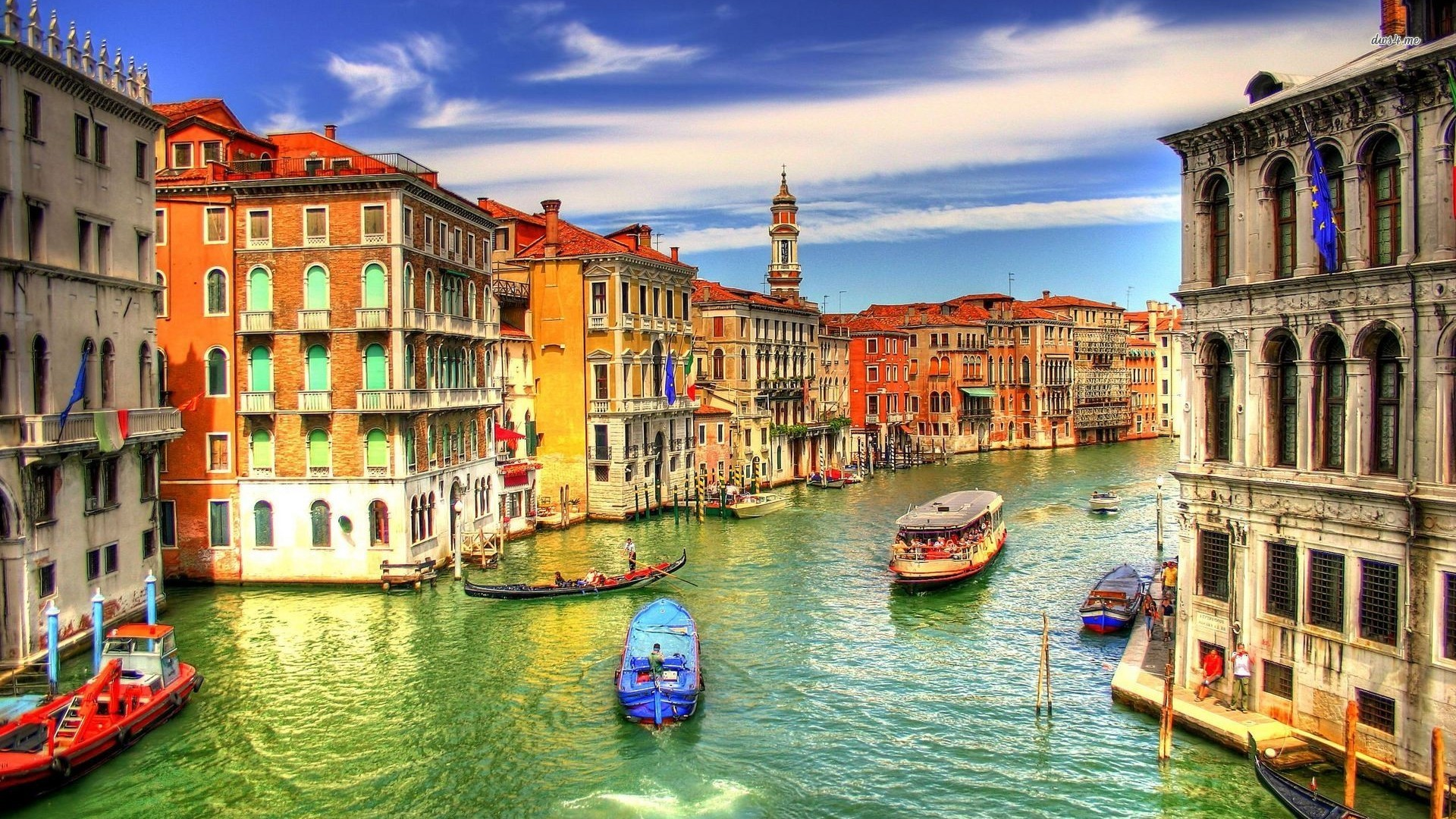 Venice Italy Wallpapers 75 Background Pictures