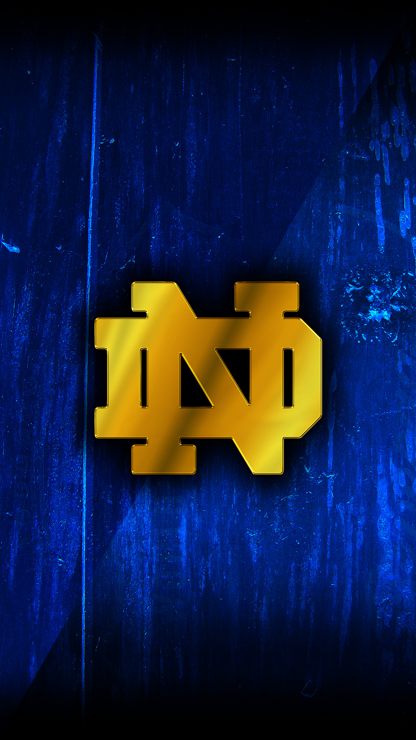 Notre dame fighting irish wallpapers 67 background pictures - Notre dame football wallpaper ...