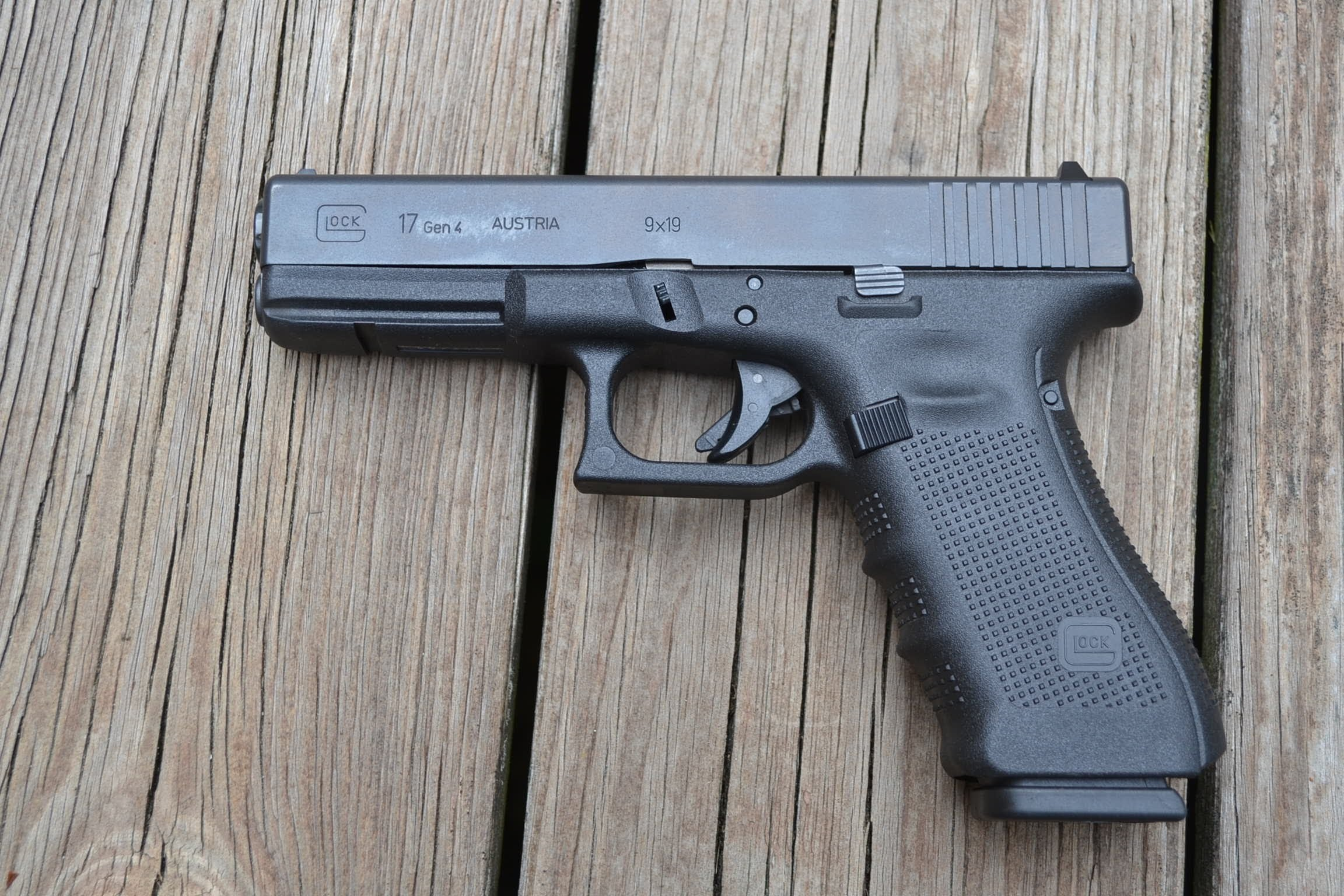 Glock Wallpapers (67+ background pictures)