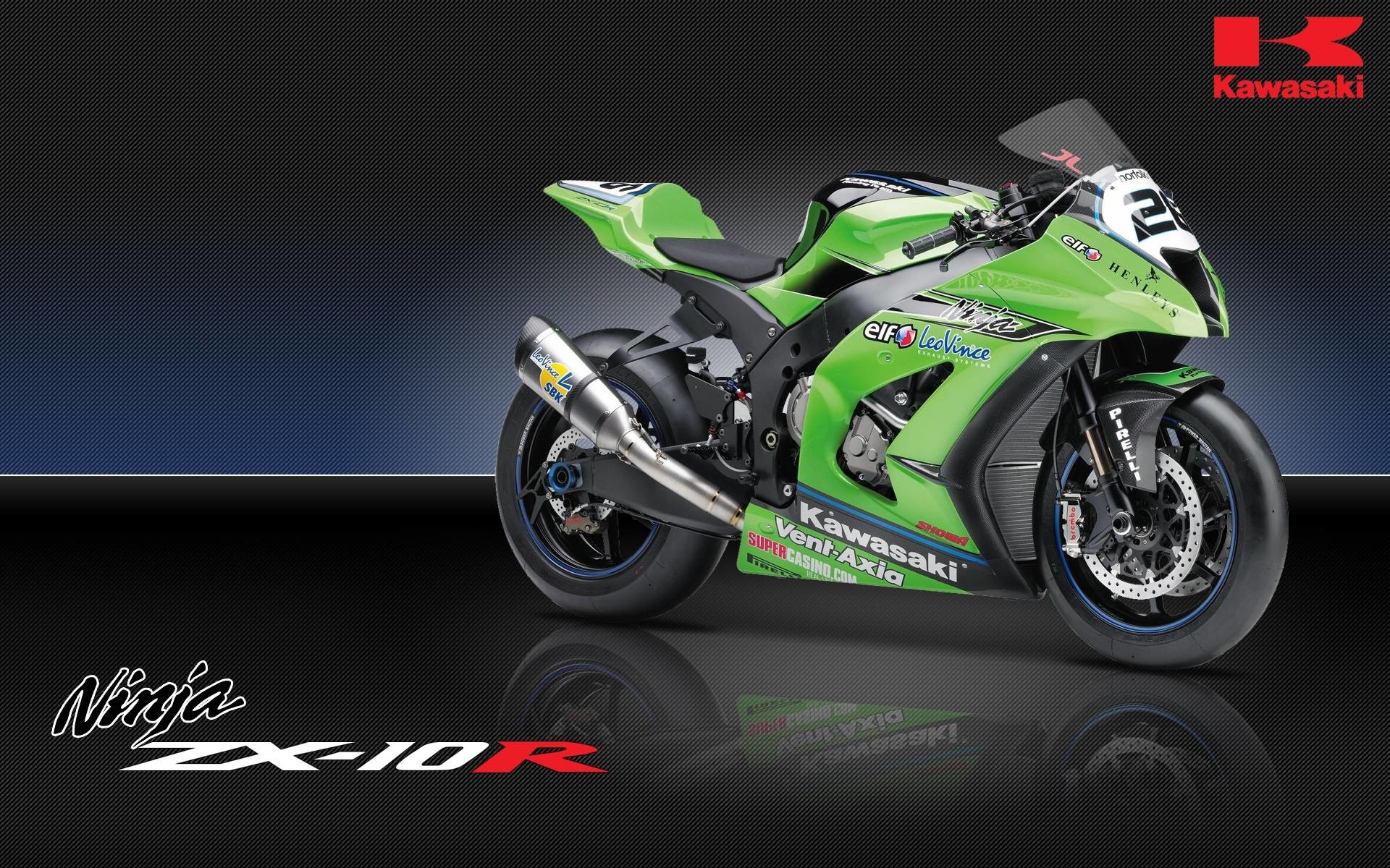 1920x1200 2015 Ninja Zx10r Wallpapers