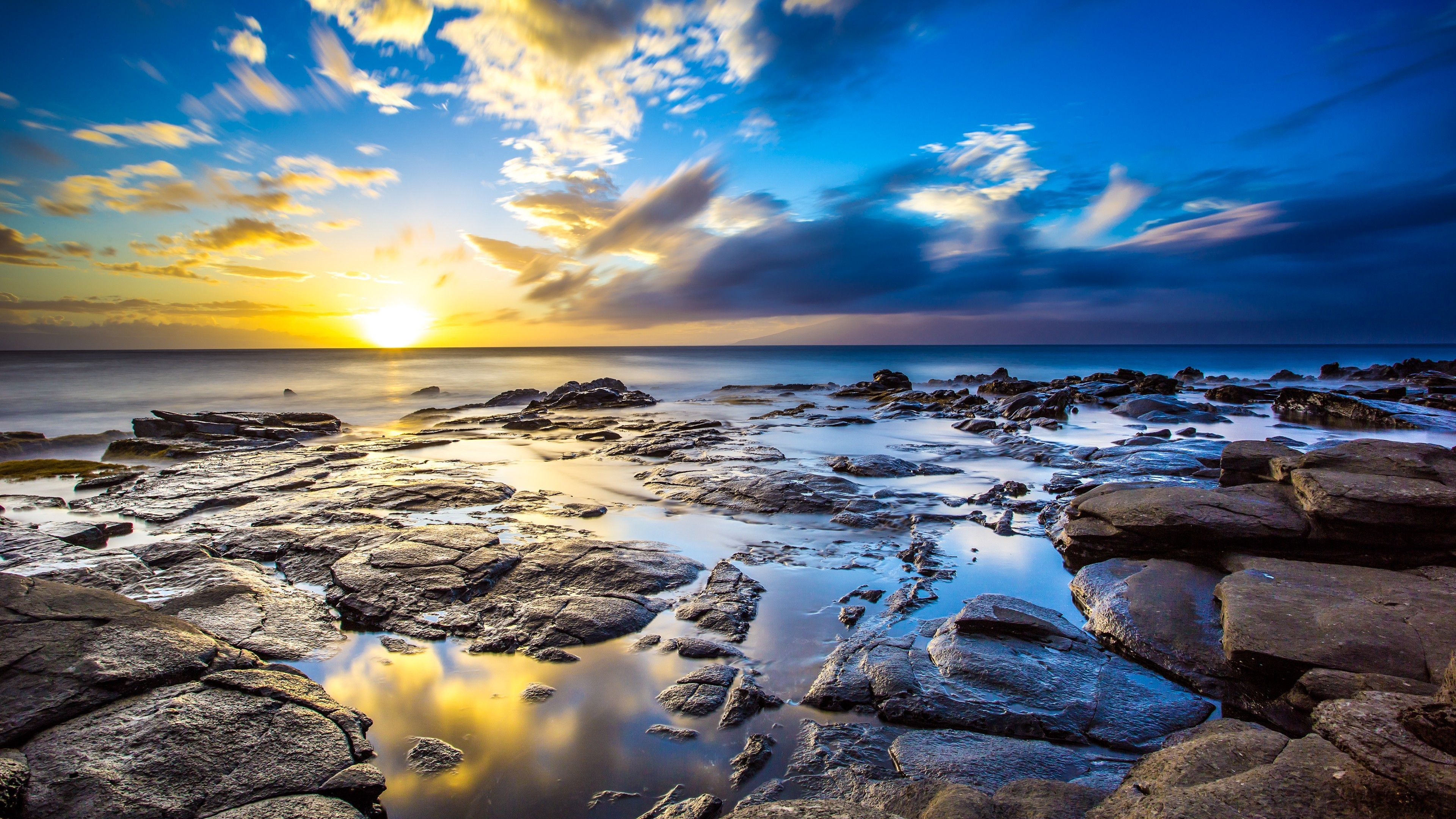 1920x1080 VM Backgrounds Collection A Free Wallpaper Ocean Scenes Beach By T HD