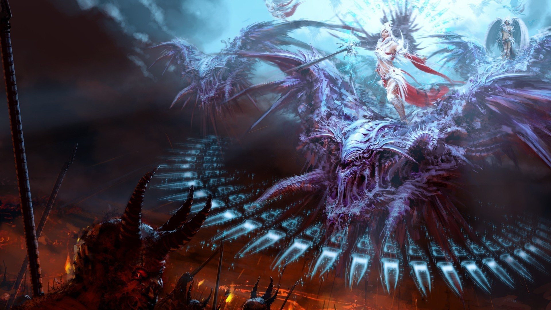 3d Dragon Wallpapers 71 Background Pictures