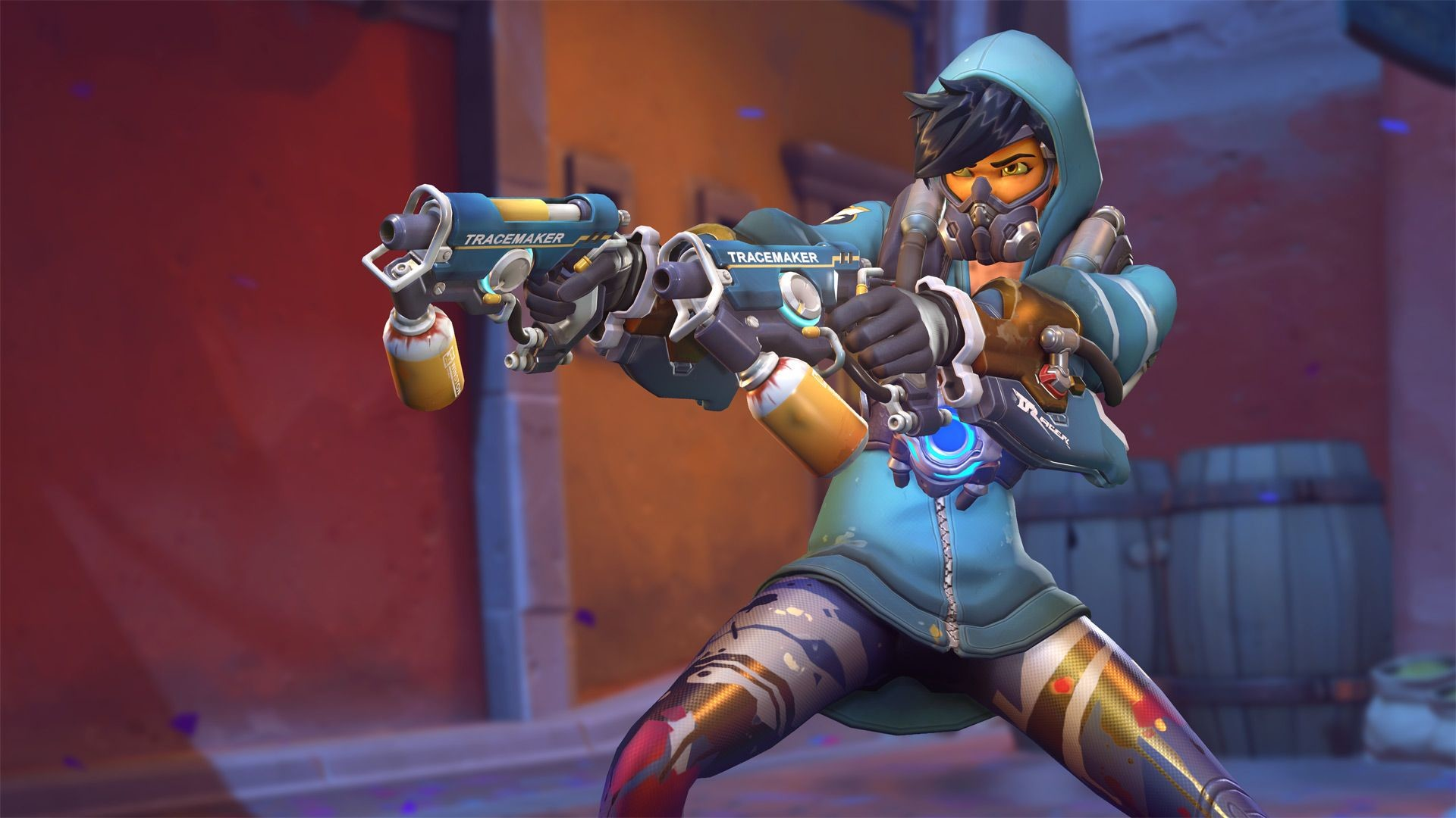 Overwatch Tracer Wallpapers 83 Background Pictures