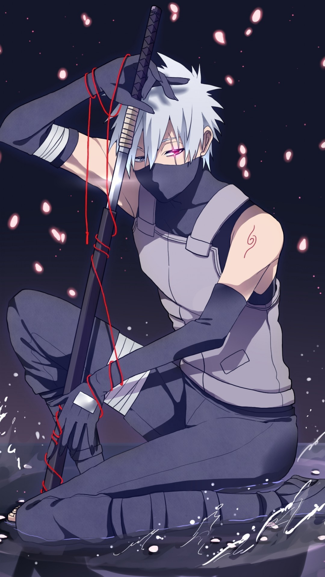 Kakashi Wallpapers 76 Background Pictures