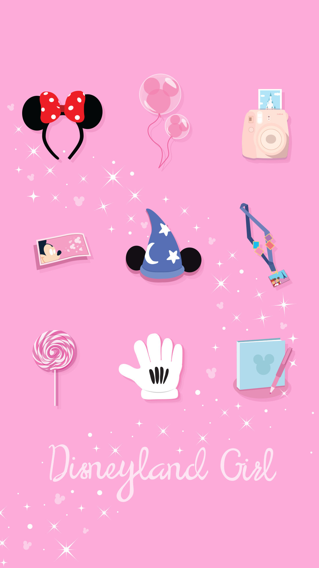 1920x1080 Minnie Mouse Wallpapers HD PixelsTalk Images About Disney On Pinterest
