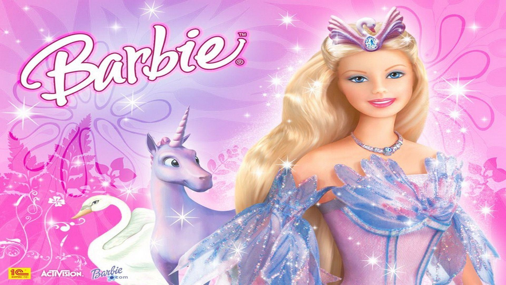 Barbie Wallpapers 71 Background Pictures