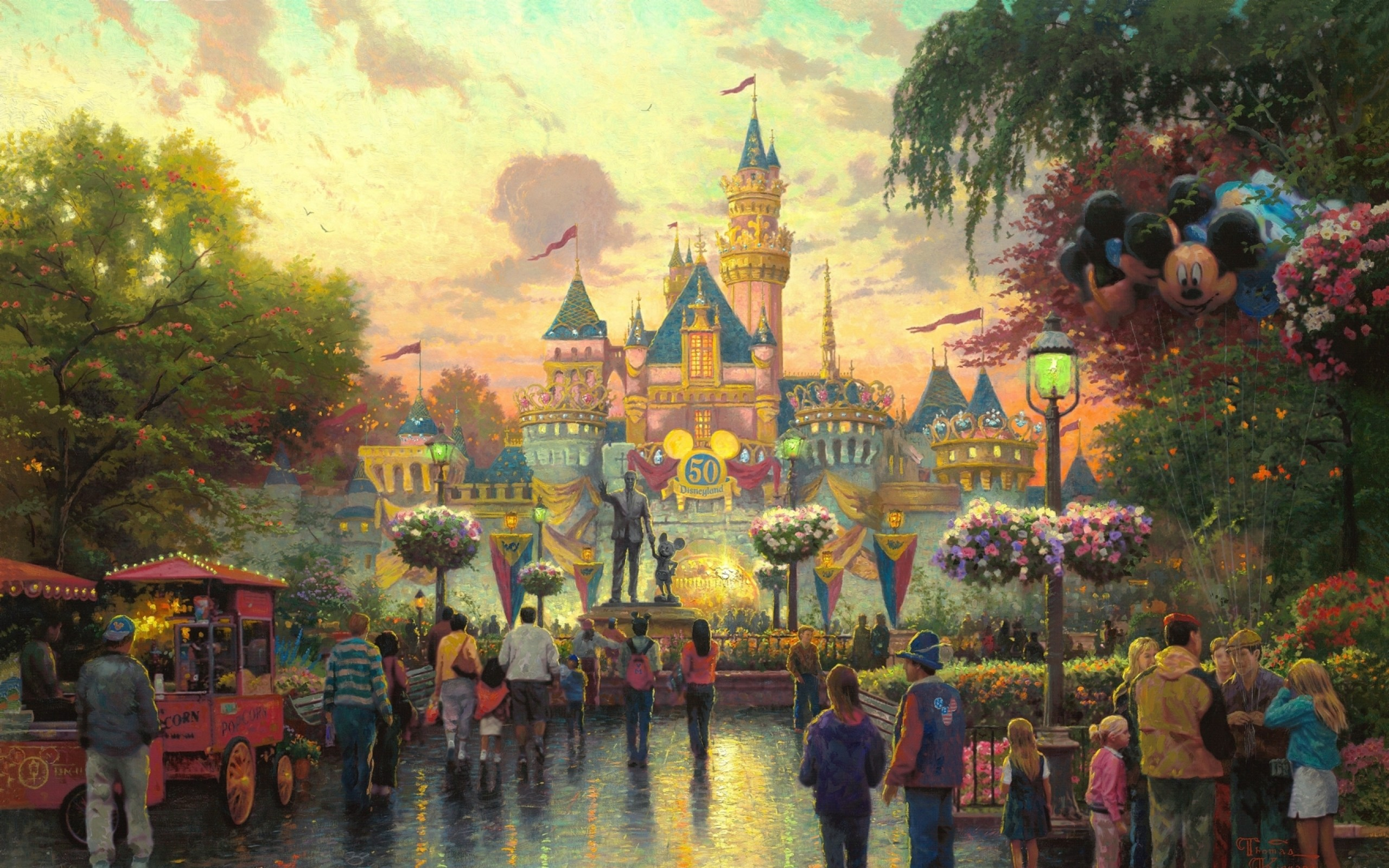 Disney Wallpapers 71 Background Pictures
