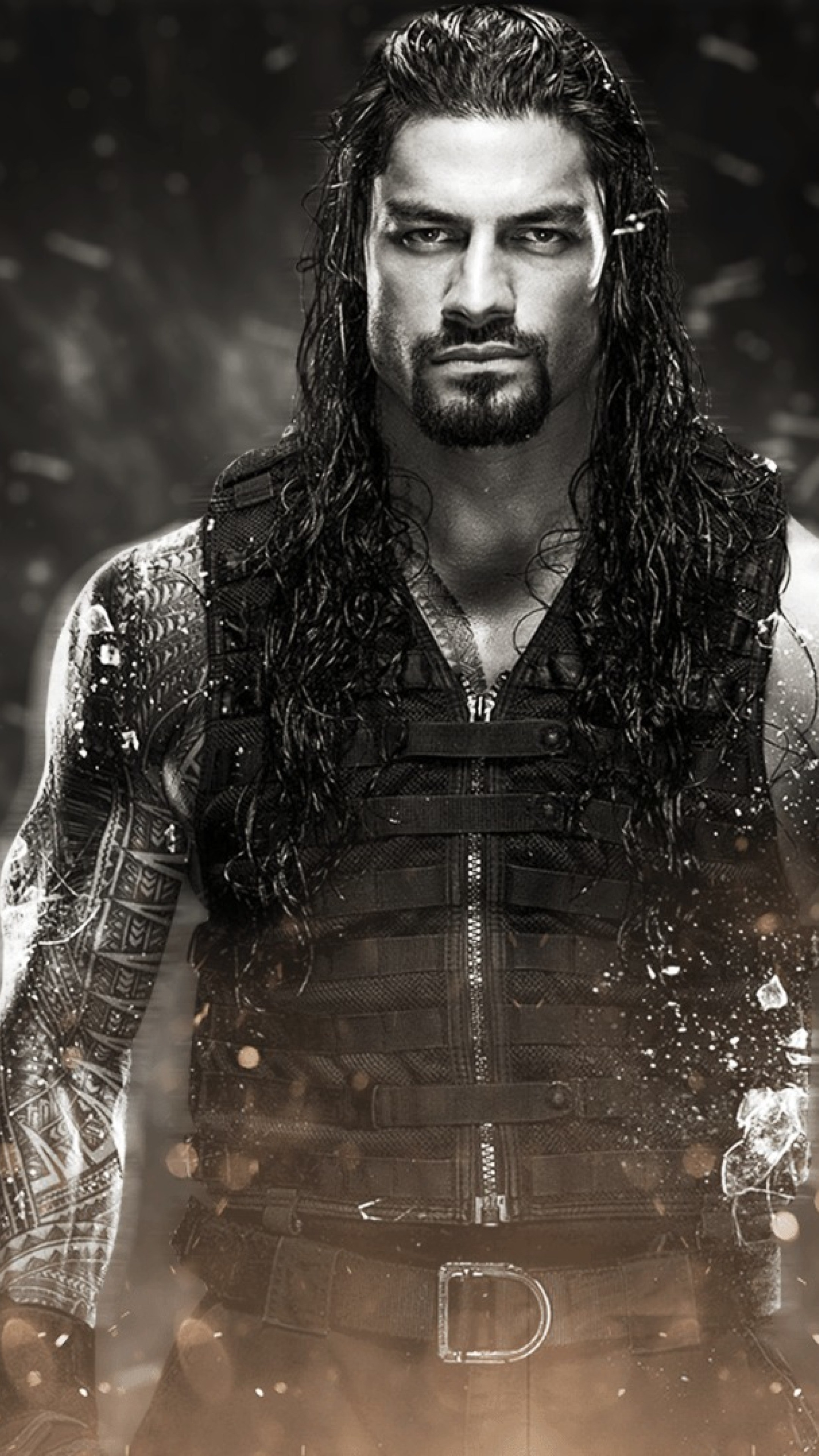 Roman Reigns Wwe Wallpapers 82 Background Pictures
