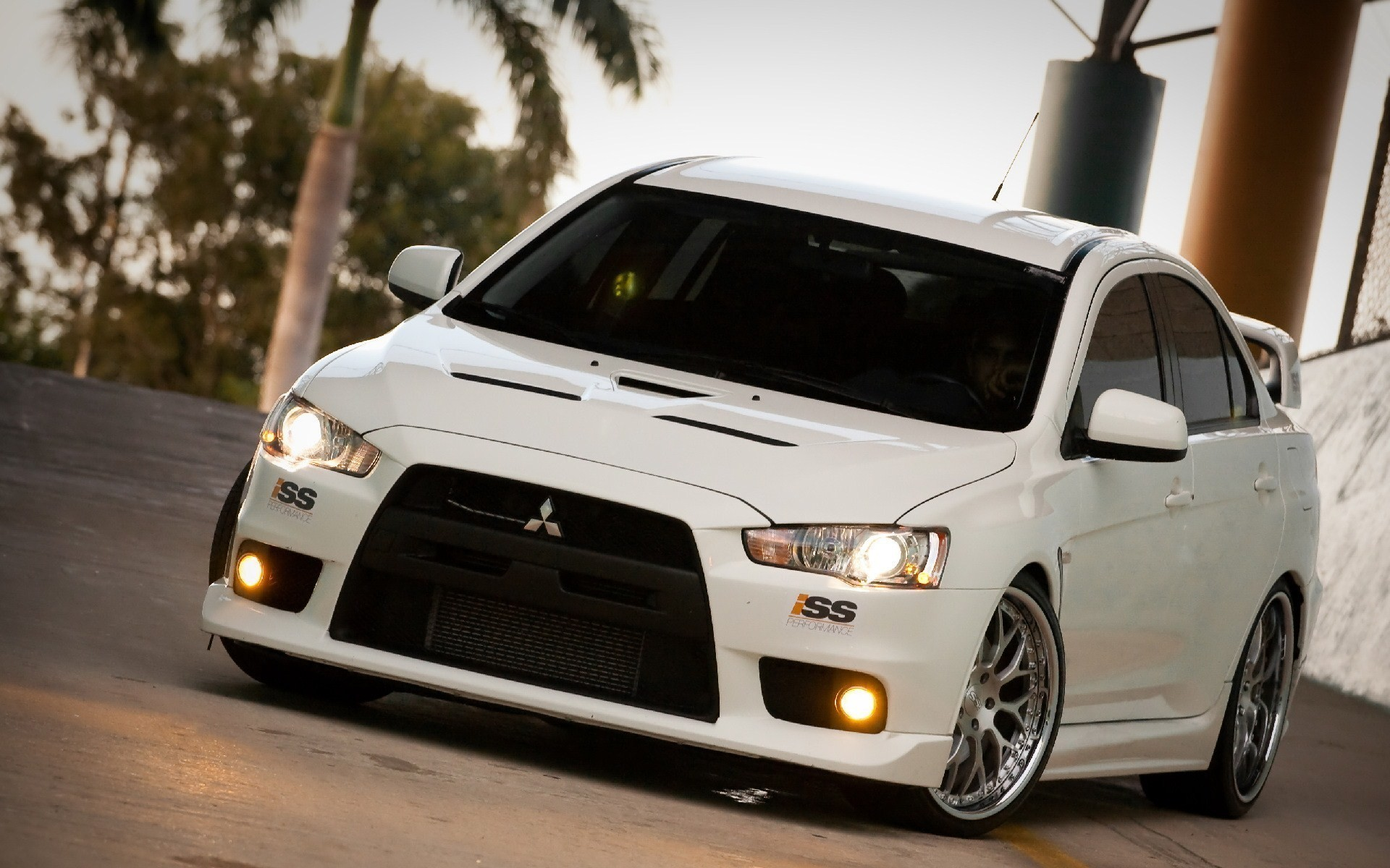 Mitsubishi Evo Wallpapers 66 Background Pictures