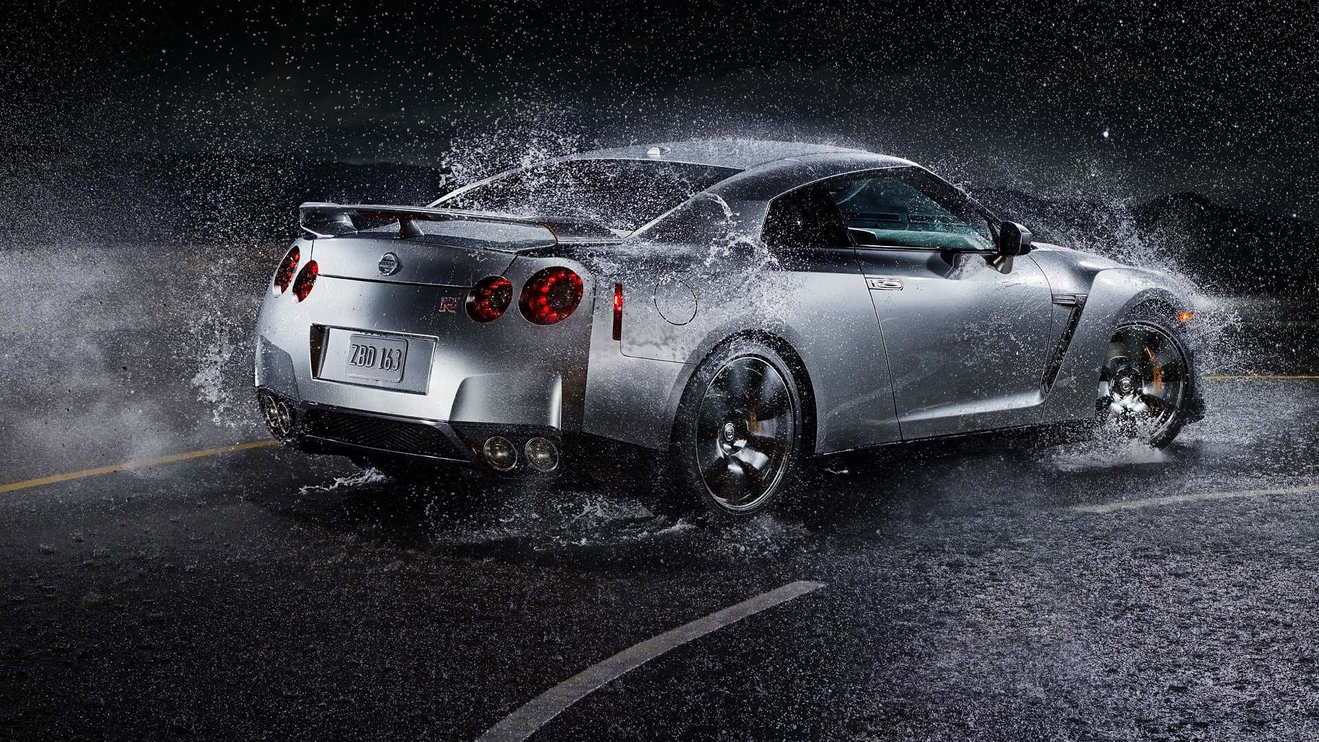 Nissan Gtr Wallpapers 82 Background Pictures