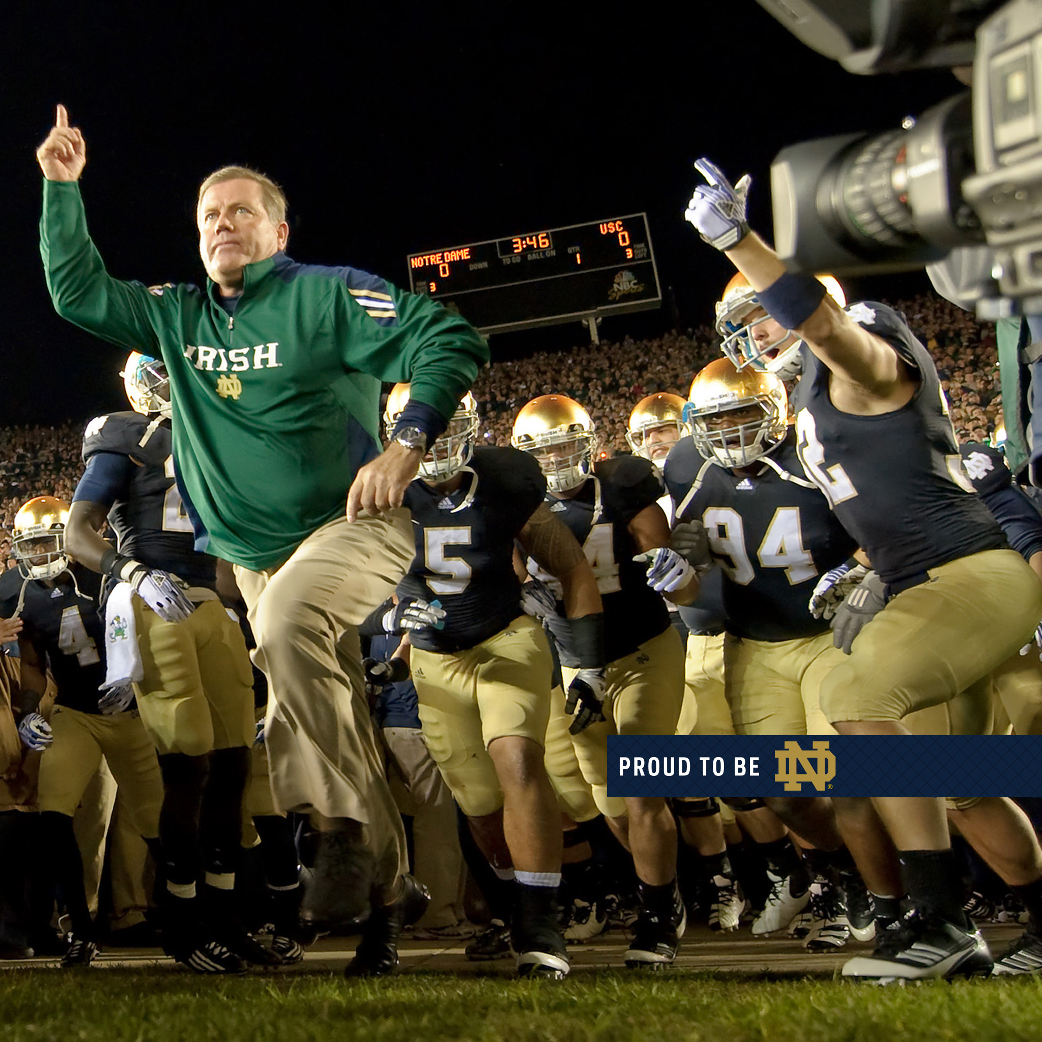 Notre Dame Fighting Irish Wallpapers 67 Background Pictures
