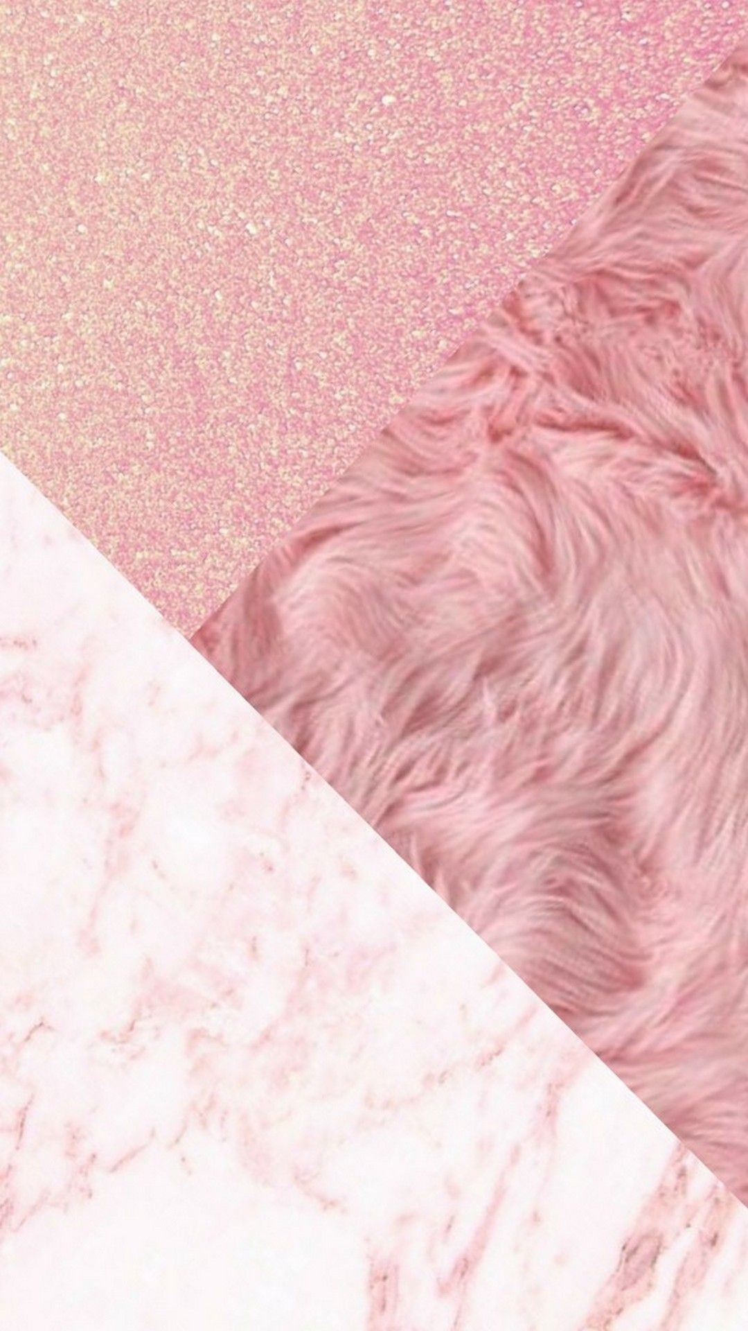 Rose gold wallpapers 73 background pictures - Rose gold glitter iphone wallpaper ...