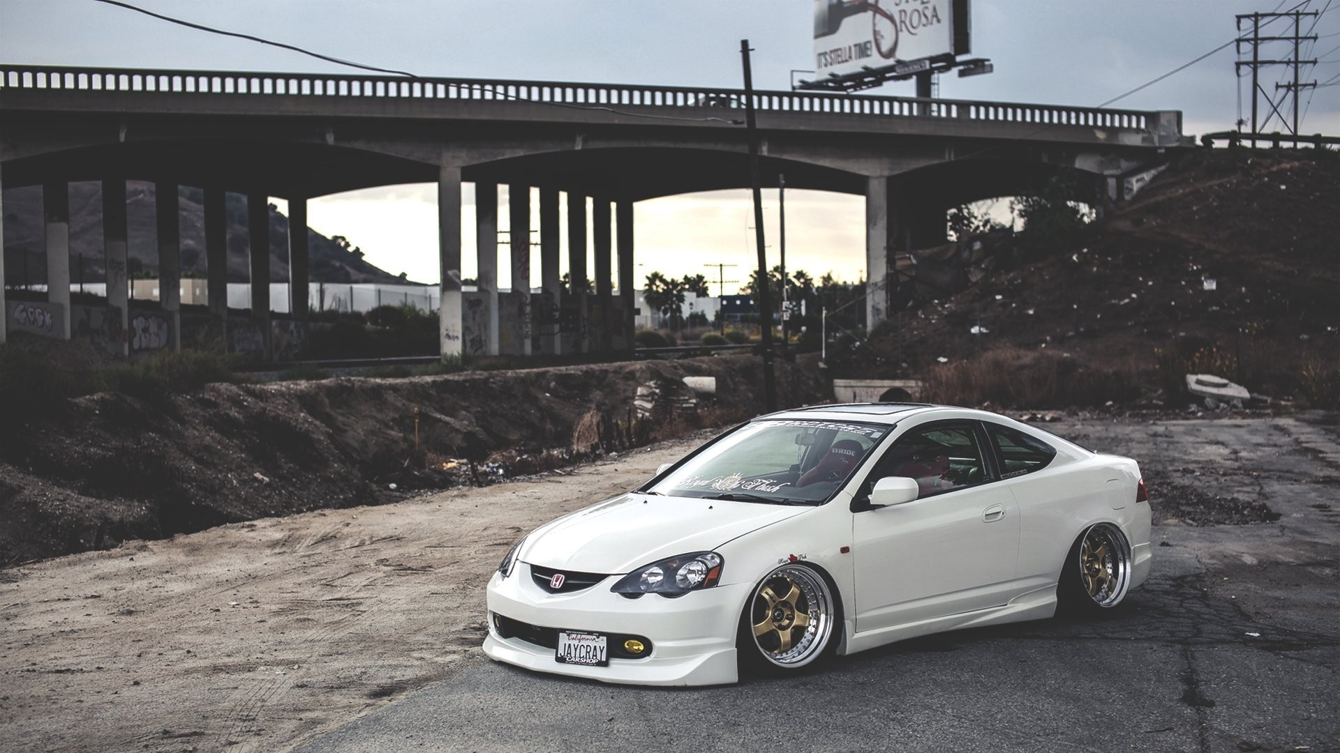 Honda Integra Type R Wallpapers 44 Background Pictures