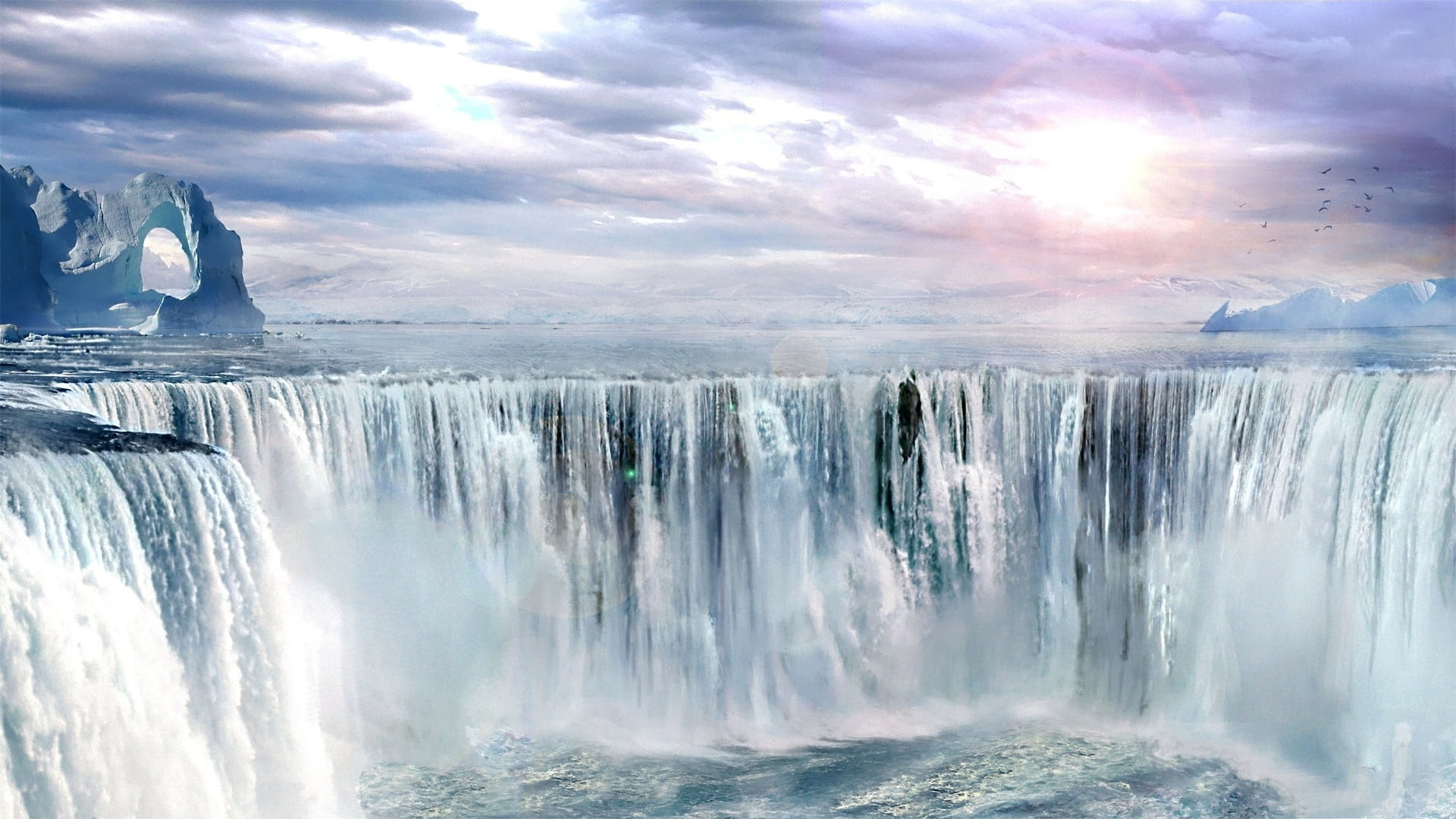 Niagara Falls Wallpapers 67 Background Pictures