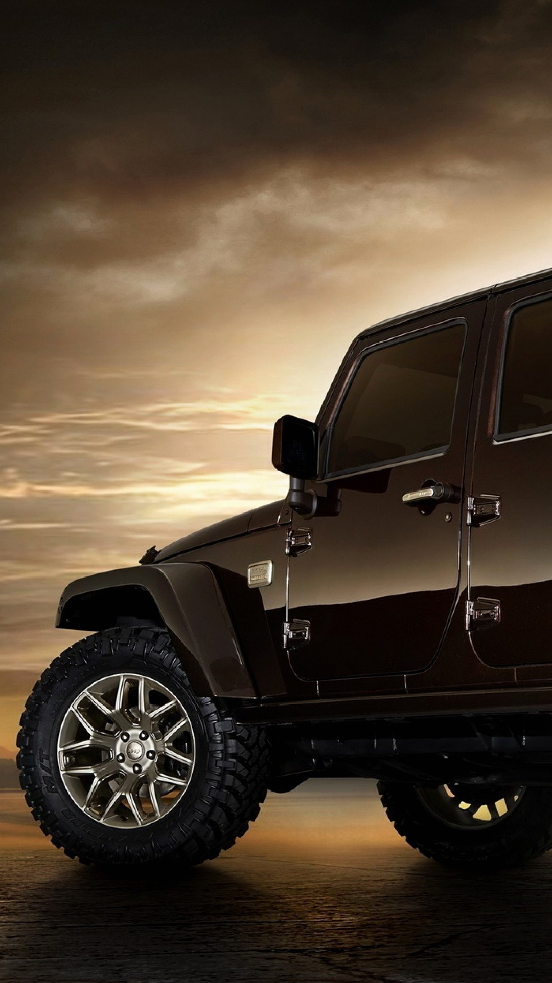 Jeep Renegade Lifted >> Jeep Logo Wallpapers (70+ background pictures)