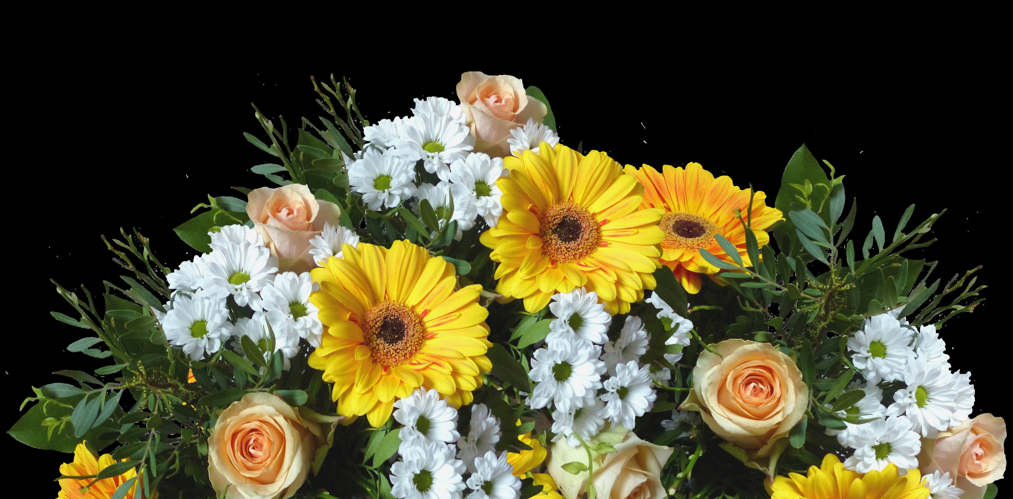 Flower Bouquet Wallpapers 62 Background Pictures