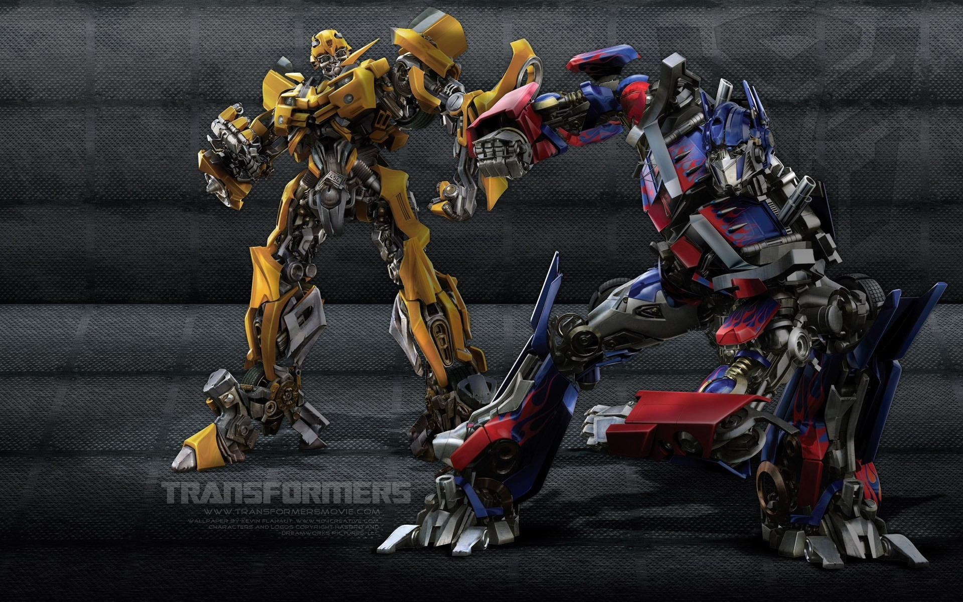 transformers 2 bumblebee wallpapers (74+ background pictures)