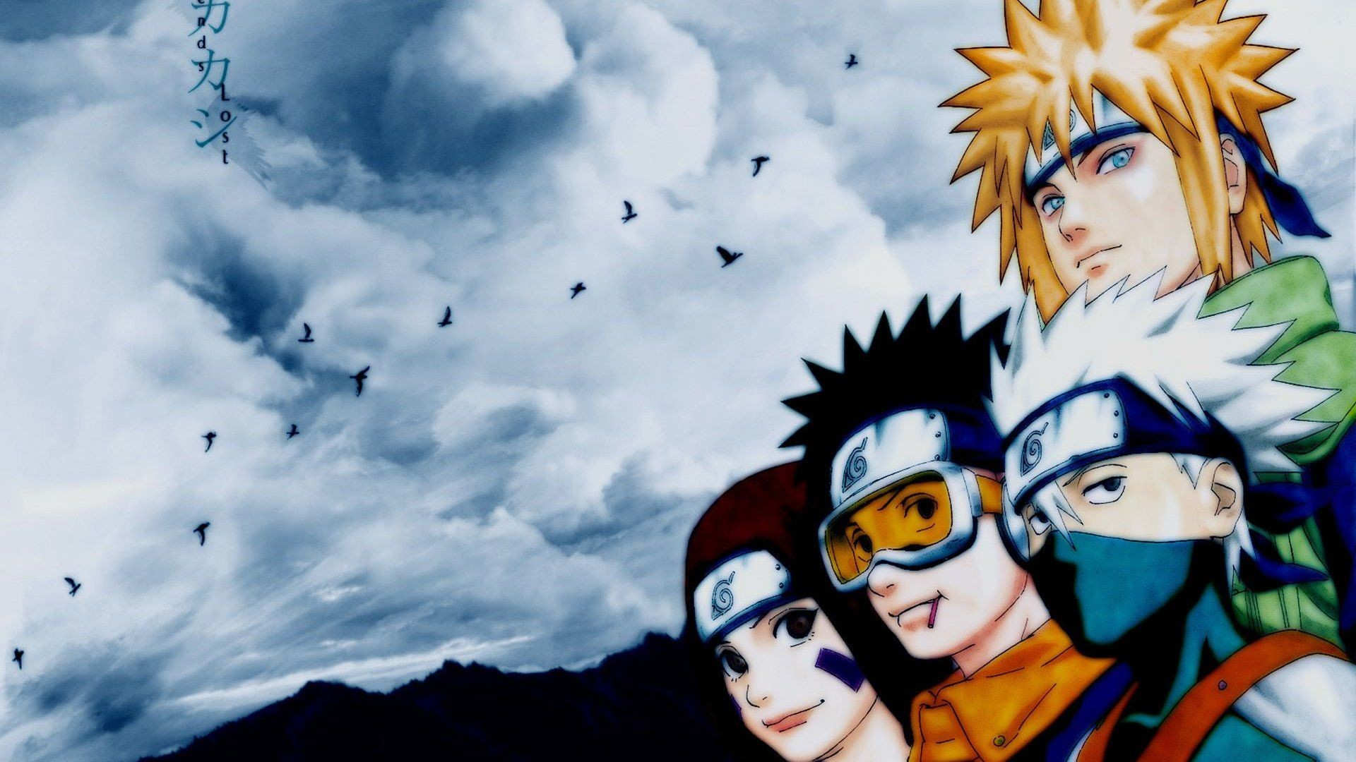 naruto sai wallpapers (58+ background pictures)