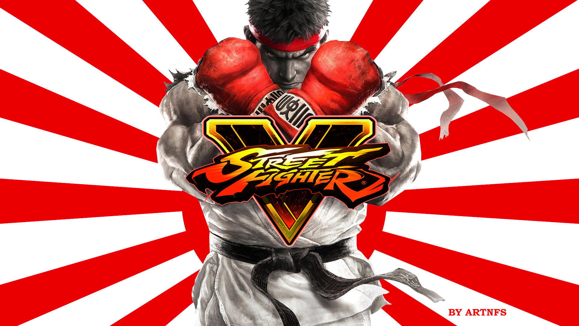 Street Fighter Hd Wallpapers 77 Background Pictures