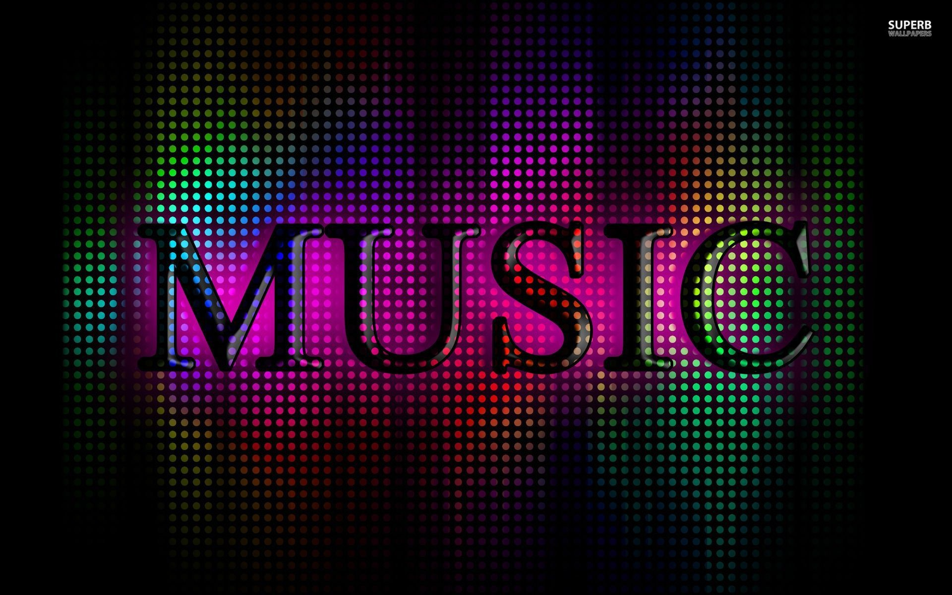 Rainbow Music Wallpaper Raven9000111 Request By Hardii: Best Music Wallpapers (72+ Background Pictures