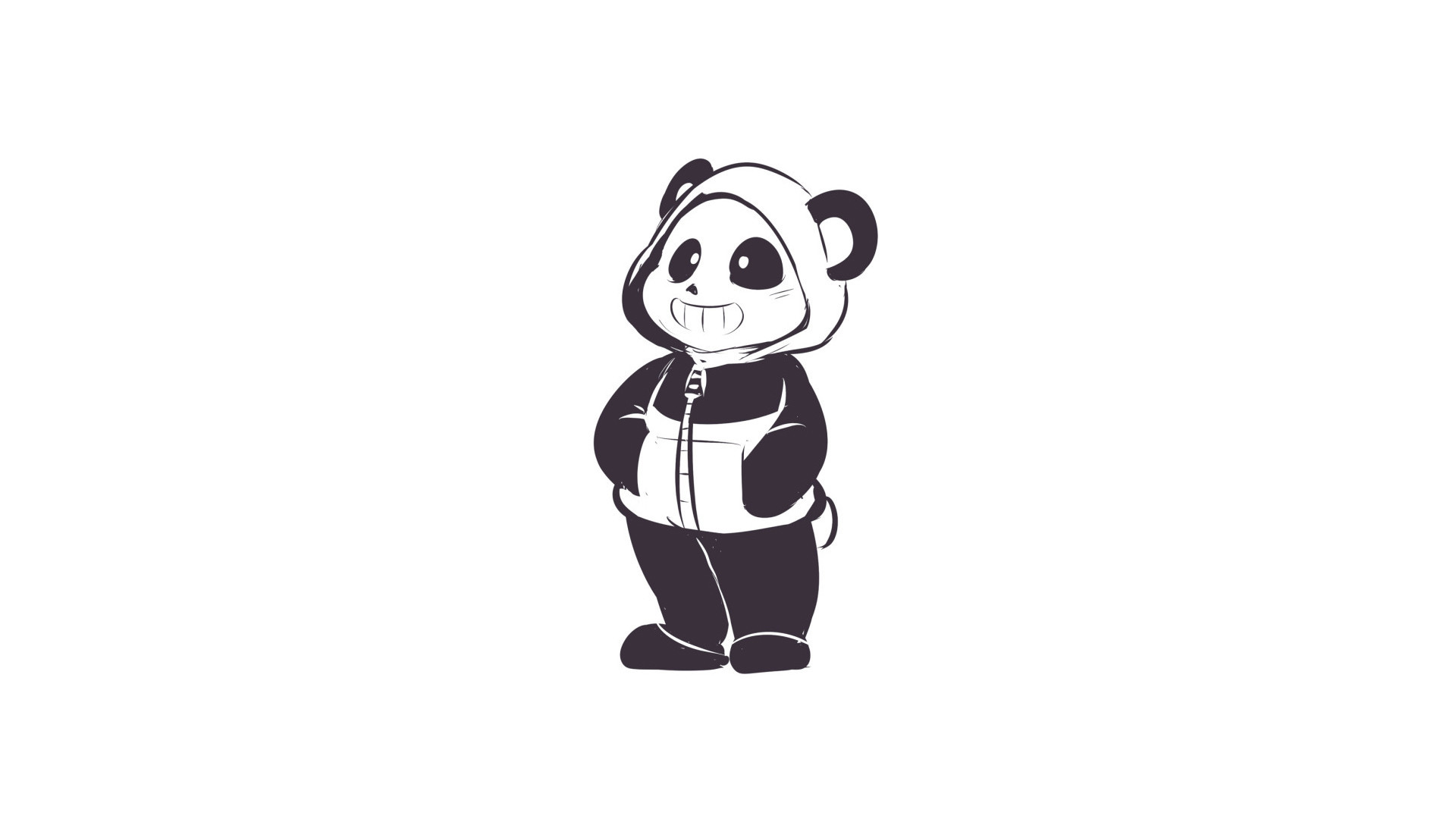 Panda Cartoon Wallpapers 76 Background Pictures