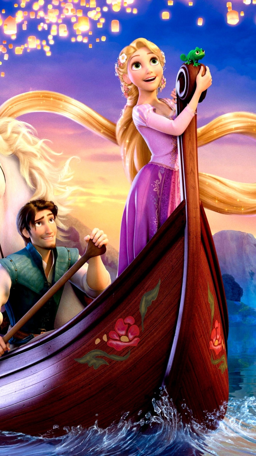 Disney tangled wallpapers 71 background pictures - Rapunzel wallpaper ...
