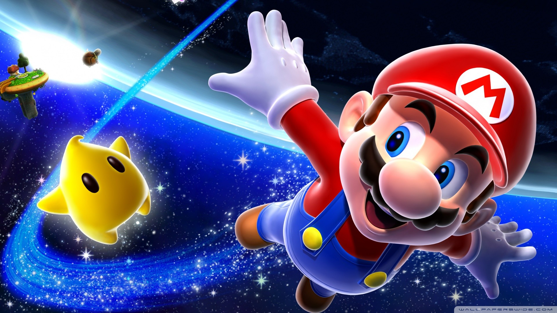 Mario Wallpapers Hd 77 Background Pictures