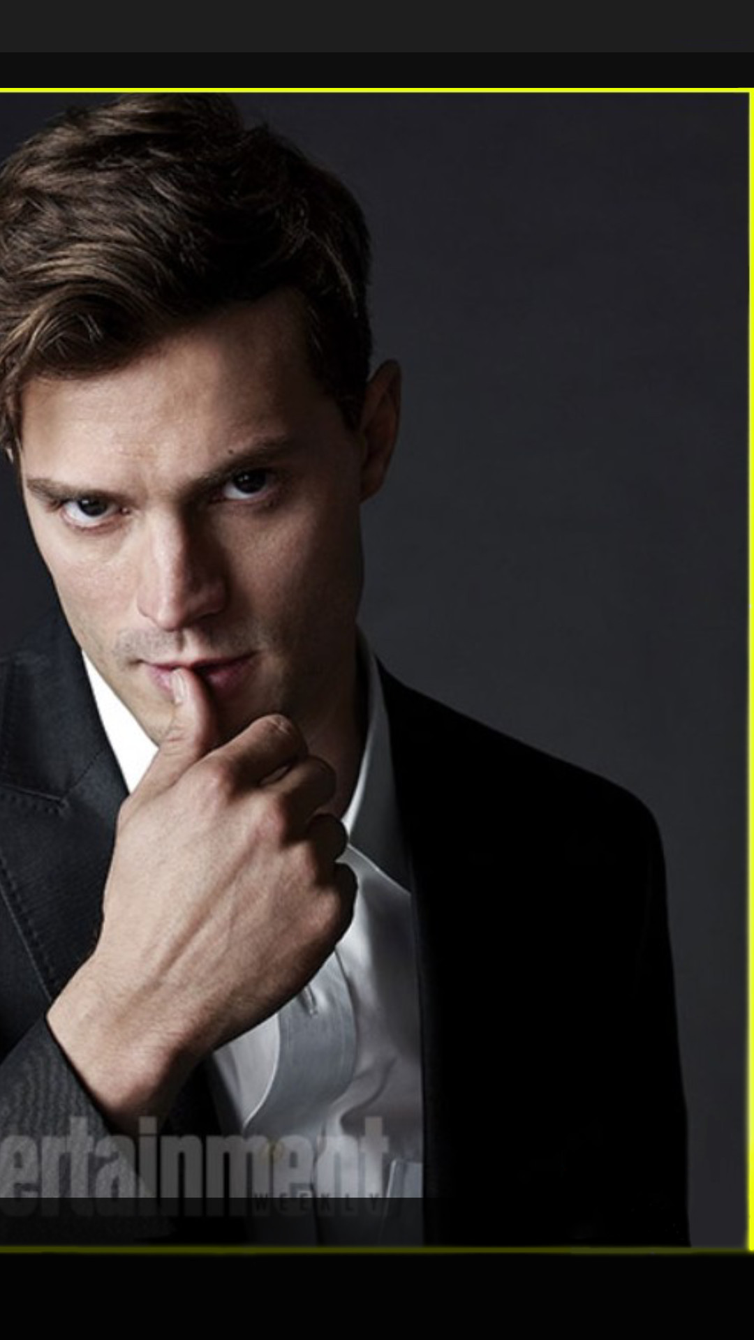 Christian Grey Wallpapers 73 Background Pictures