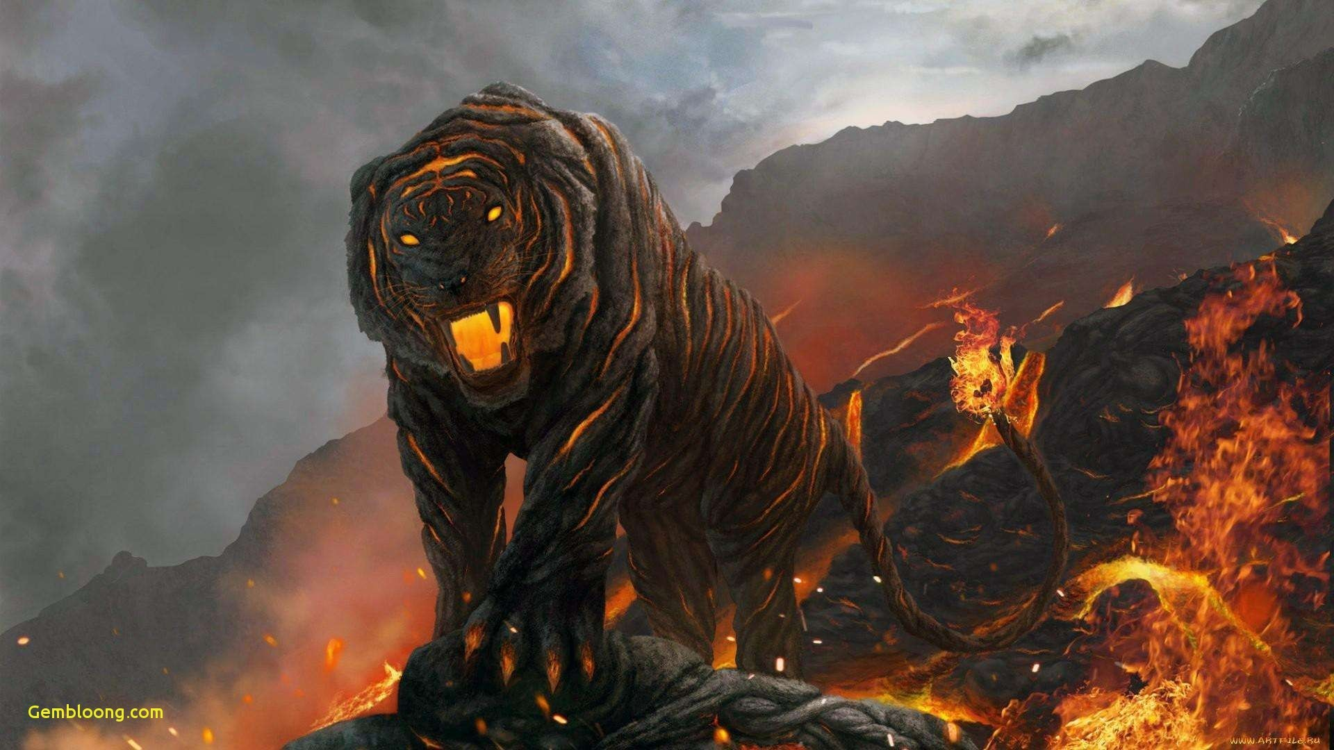 Cool Tiger Wallpapers 73 Background Pictures