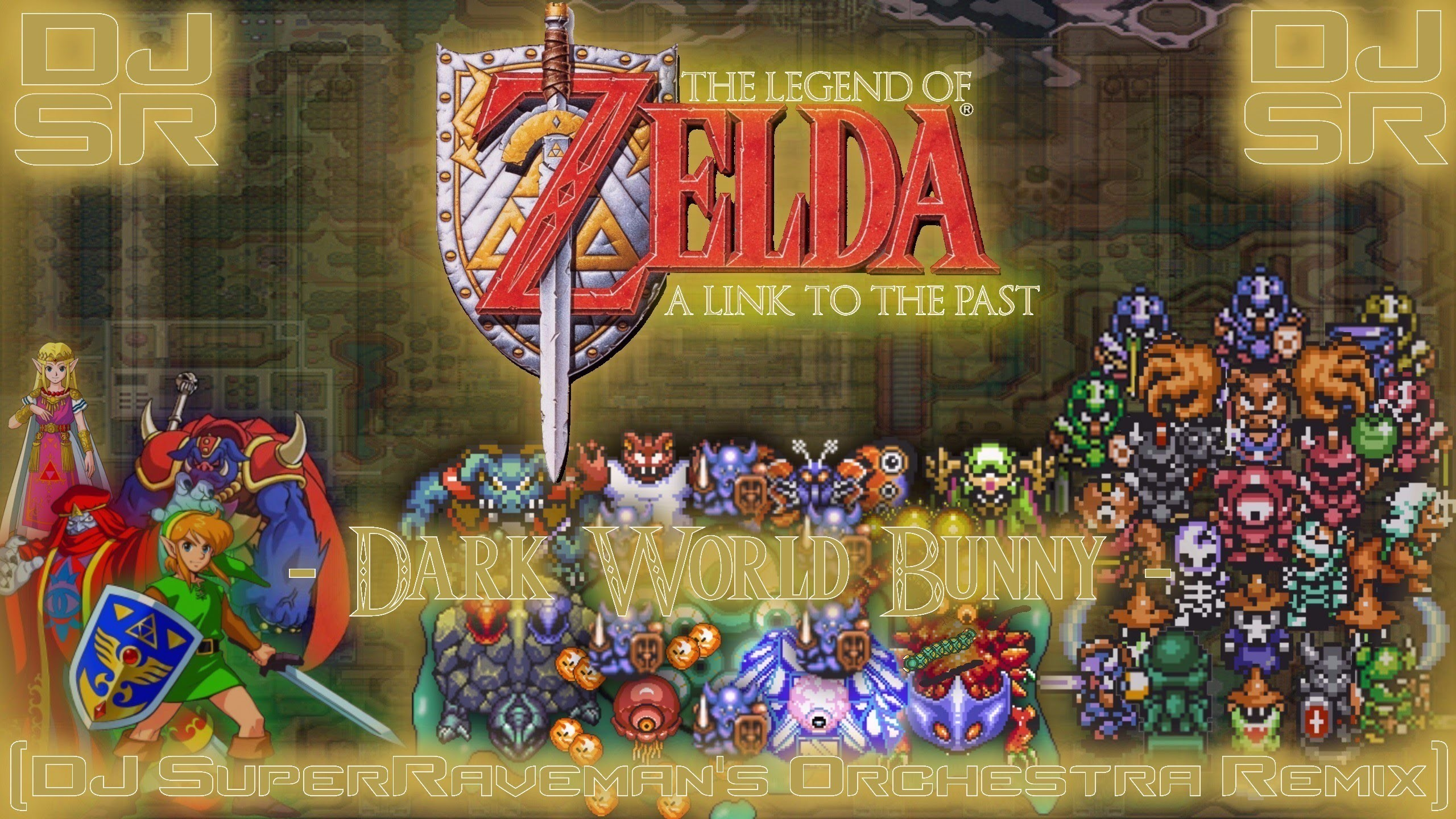 Link To The Past Wallpapers 75 Background Pictures