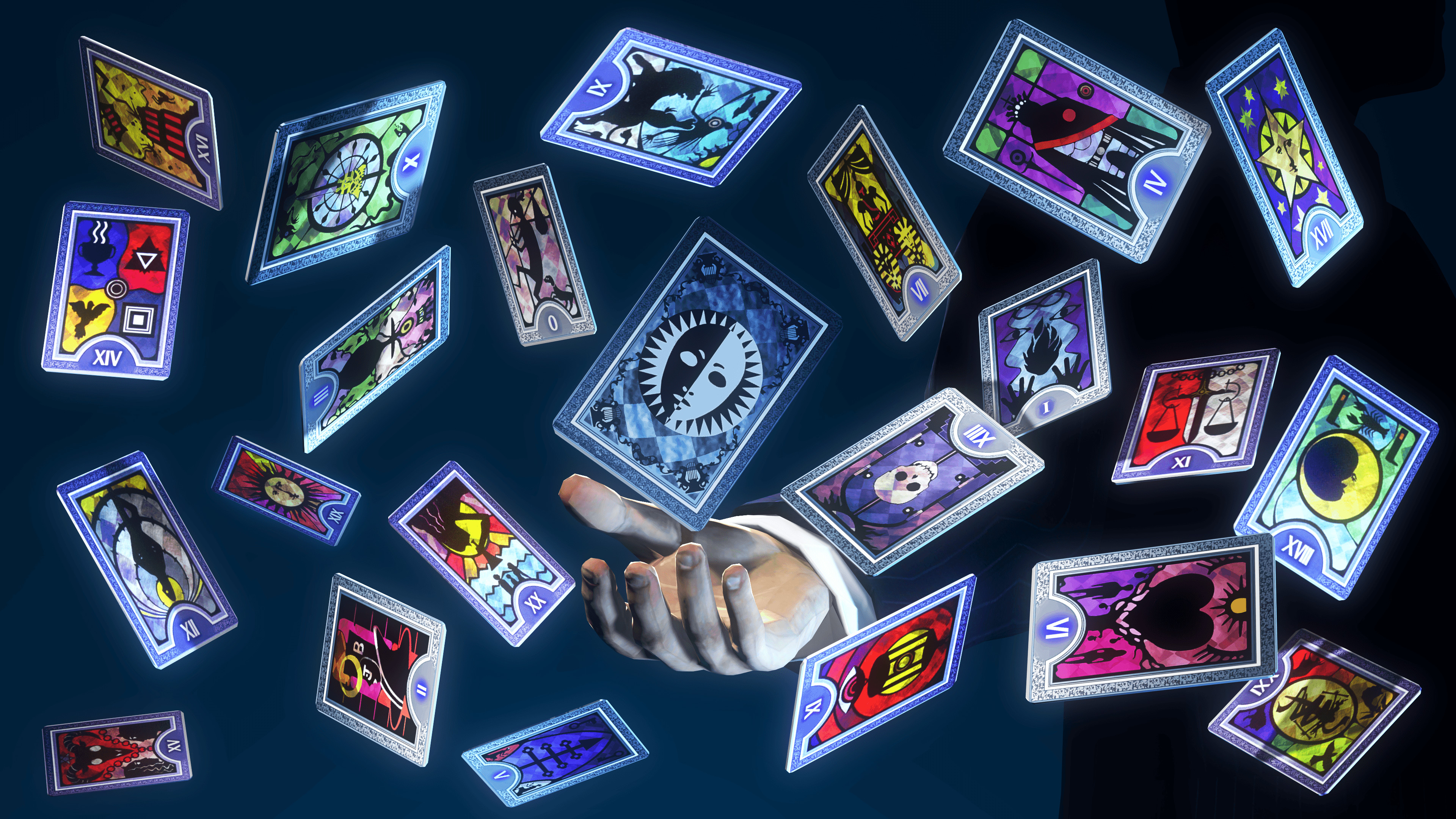 Tarot Wallpapers 65 Background Pictures