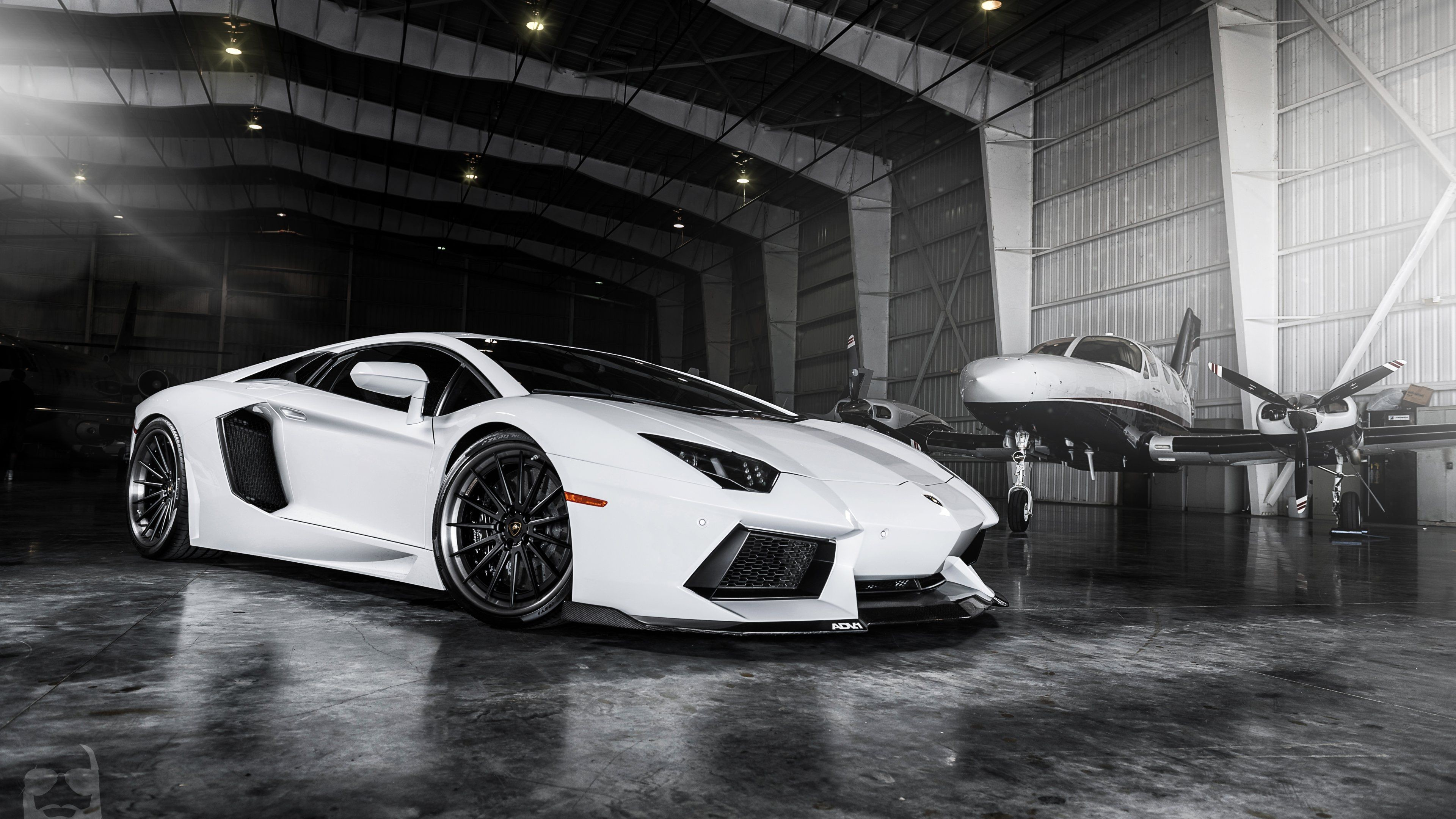 Lamborghini Hd Wallpapers 79 Background Pictures