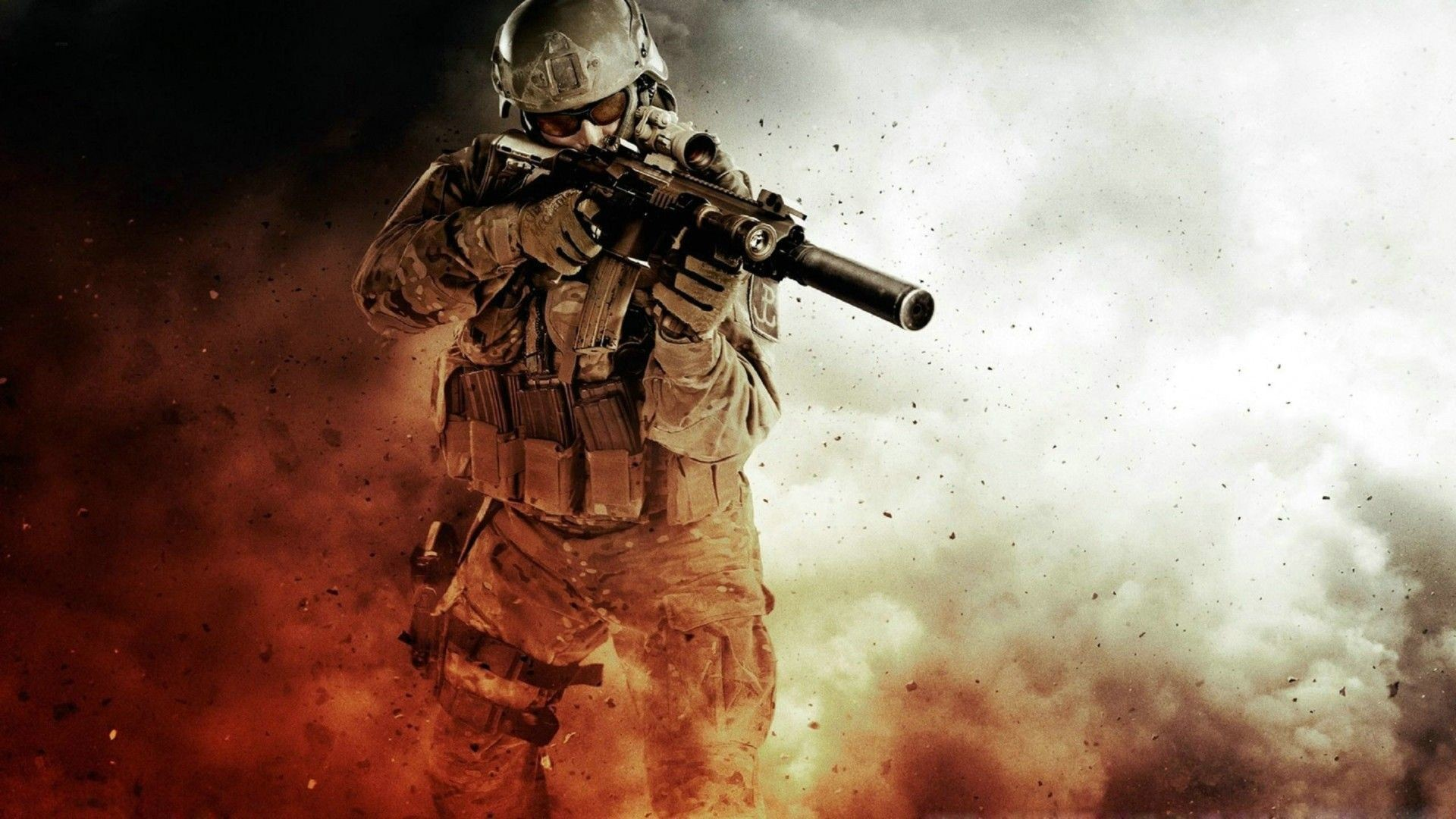 Us Marine Corps Wallpapers (58+ background pictures)