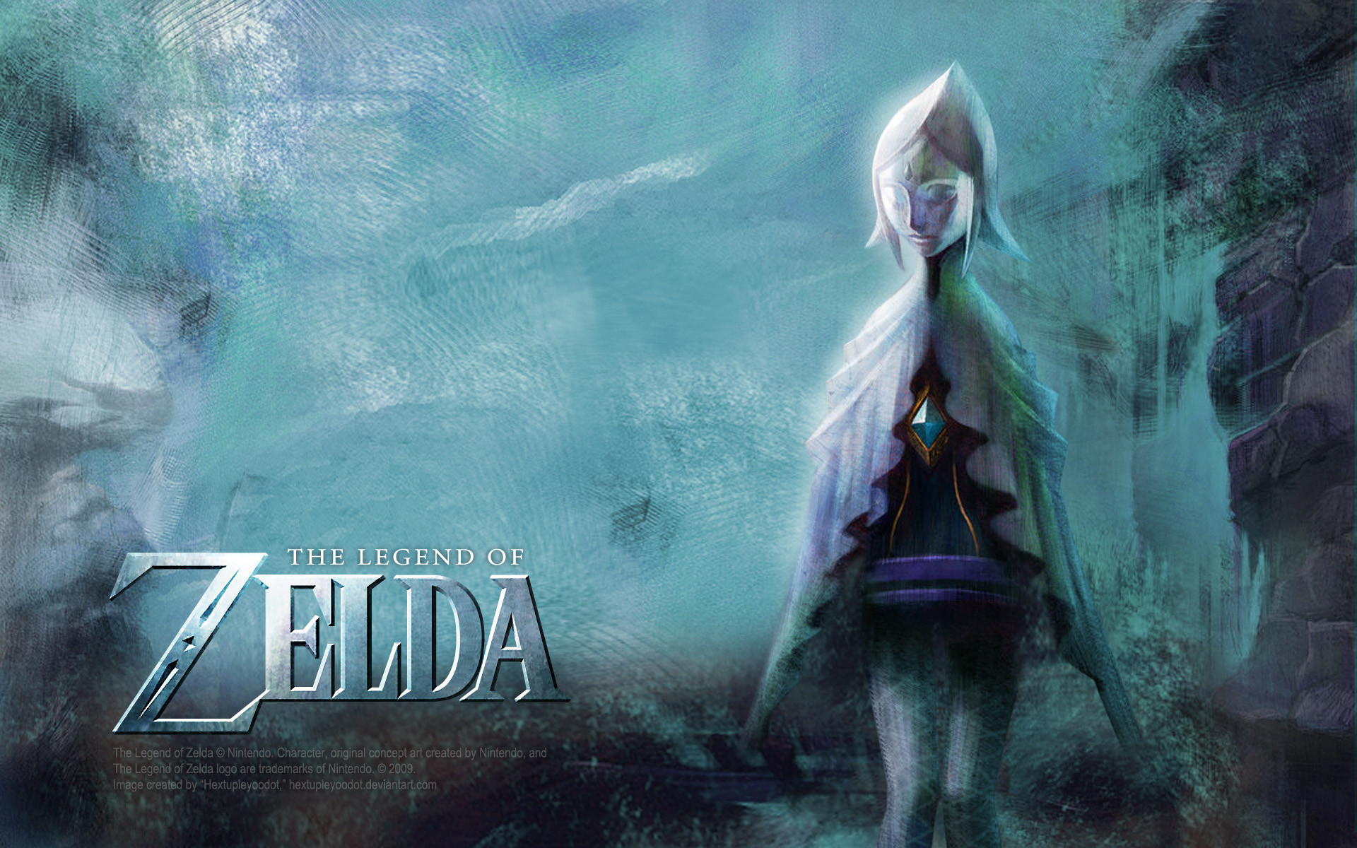 The Legend Of Zelda Wallpapers 80 Background Pictures