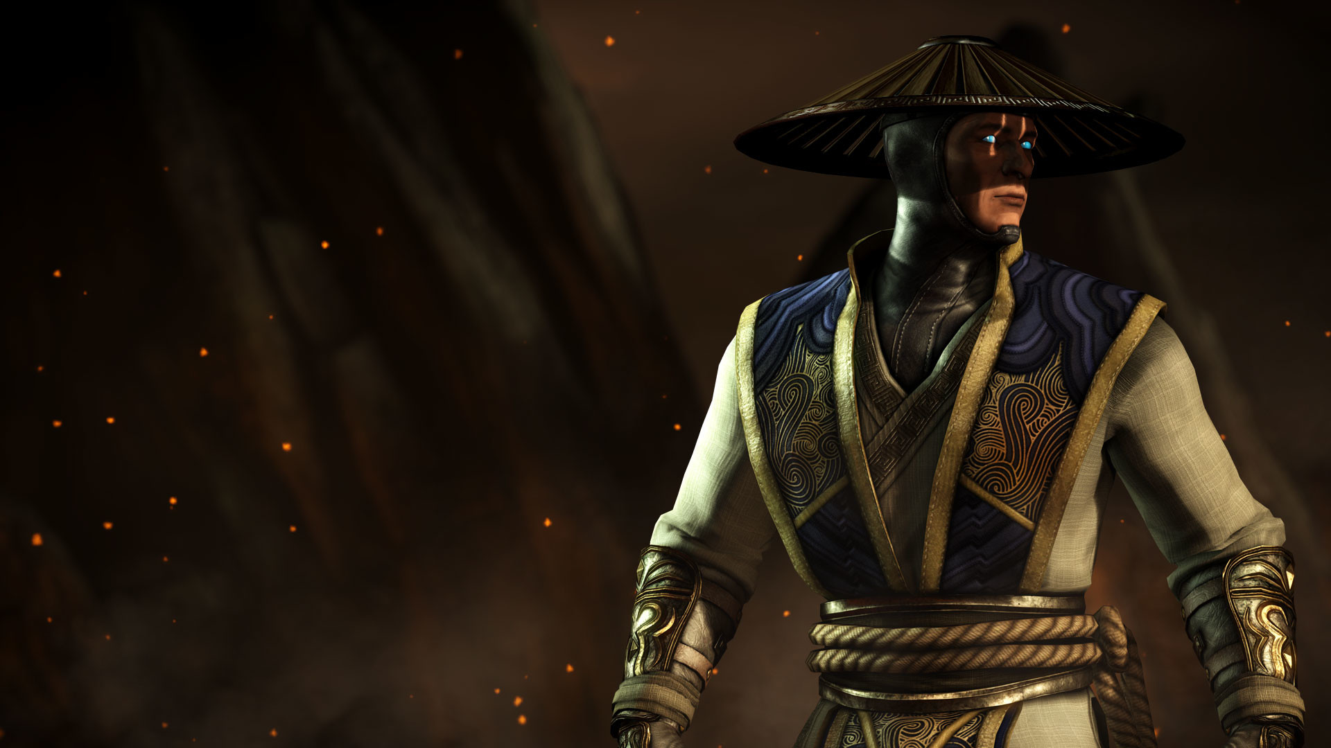 raiden wallpapers (76+ background pictures)