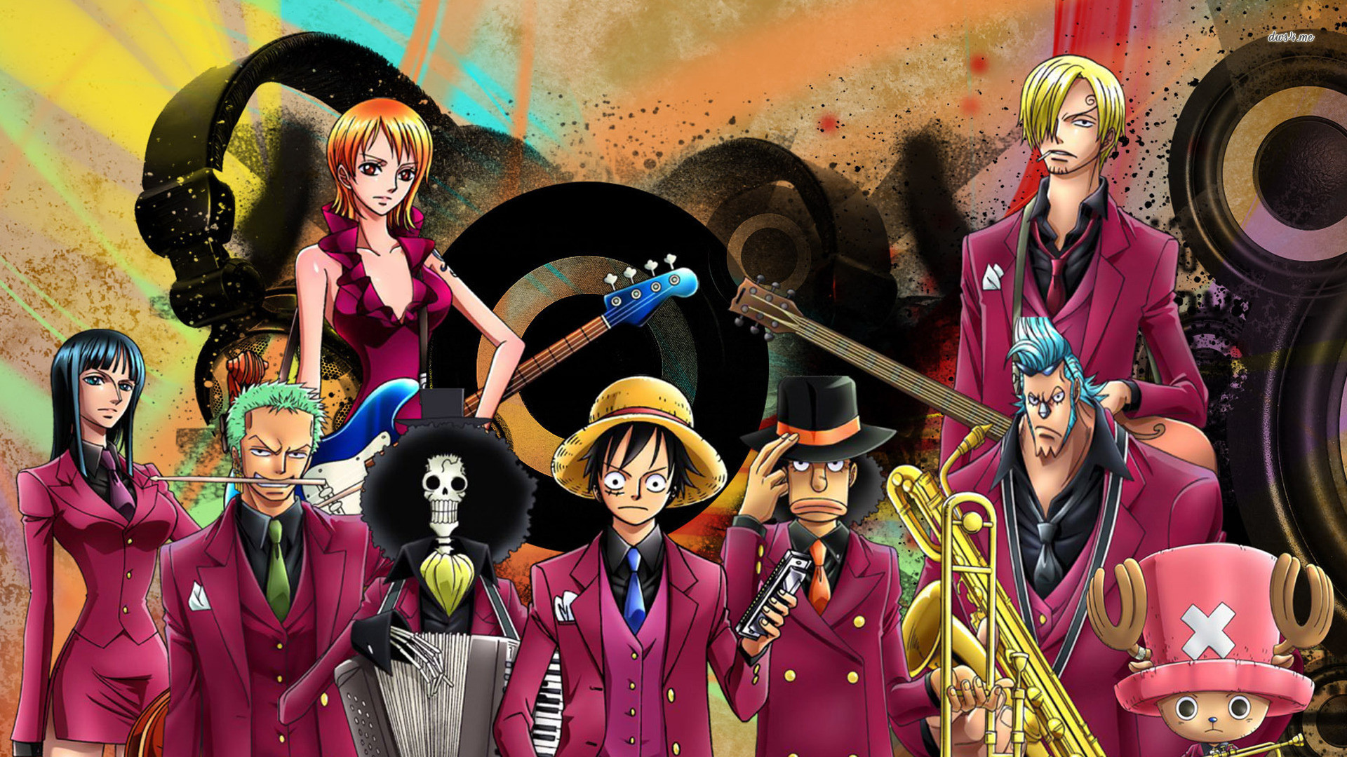 One Piece Wallpapers Hd 83 Background Pictures