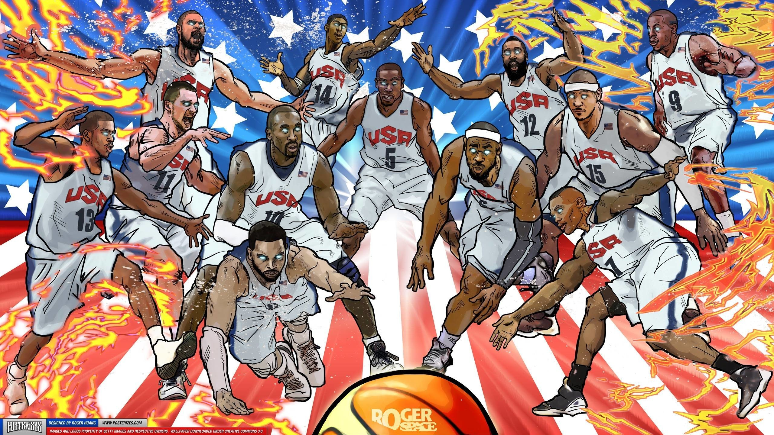 Basketball Wallpapers 2018 80 Background Pictures