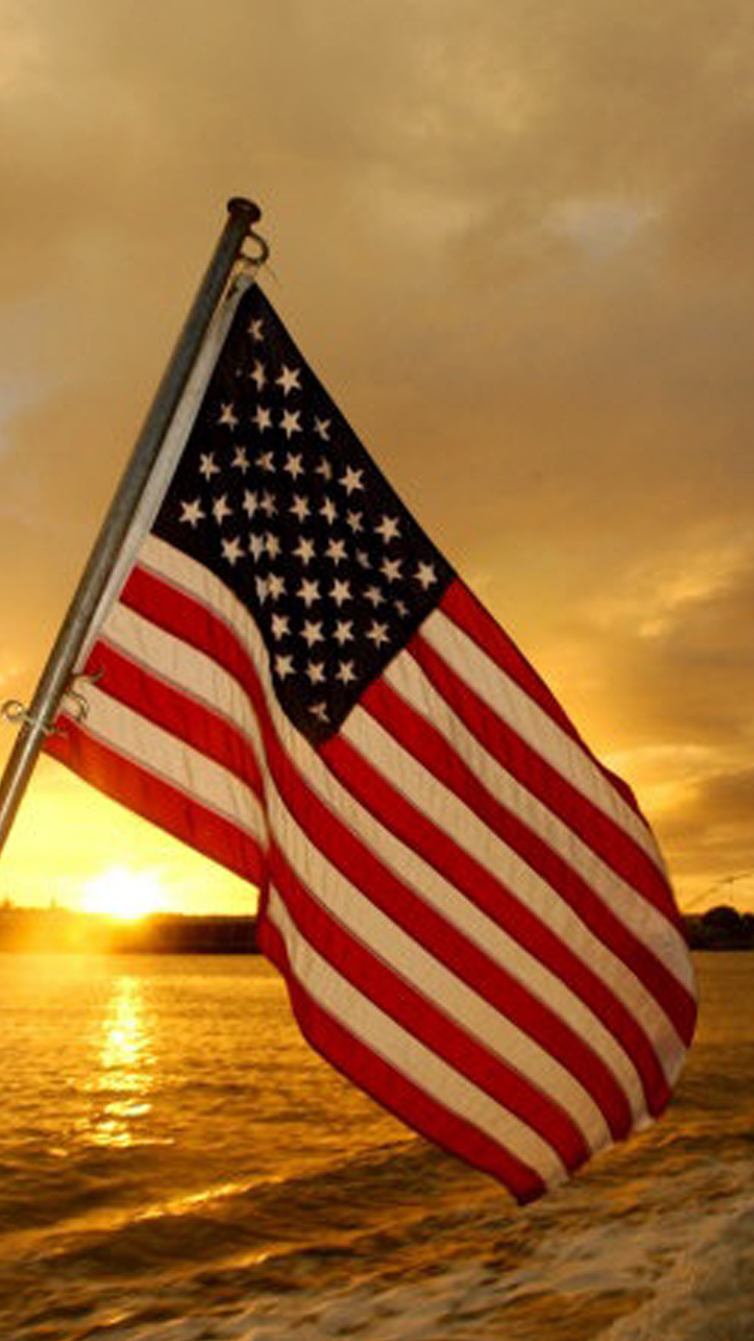 American Flag Wallpapers (77+ background pictures)