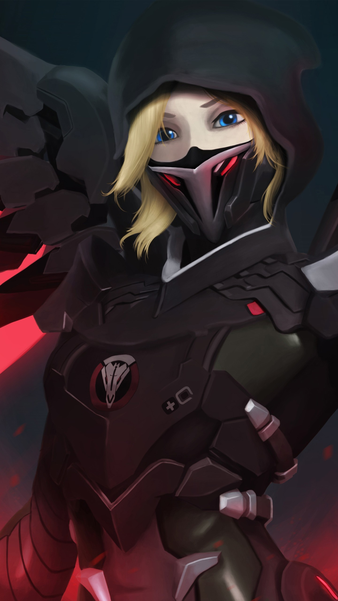 Overwatch Mobile Wallpapers (79+ background pictures)