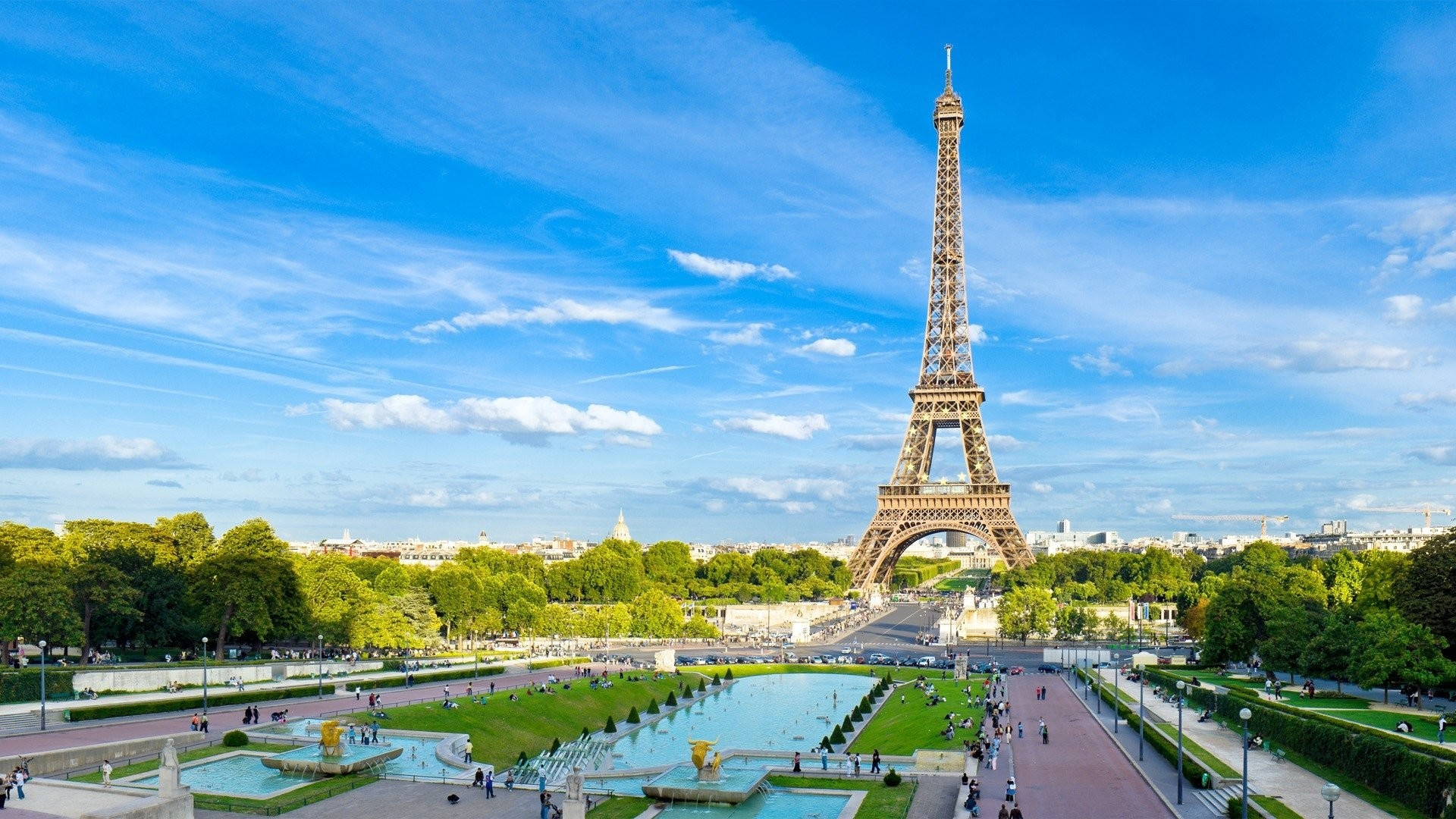 Eiffel Tower Wallpapers 70 Background Pictures