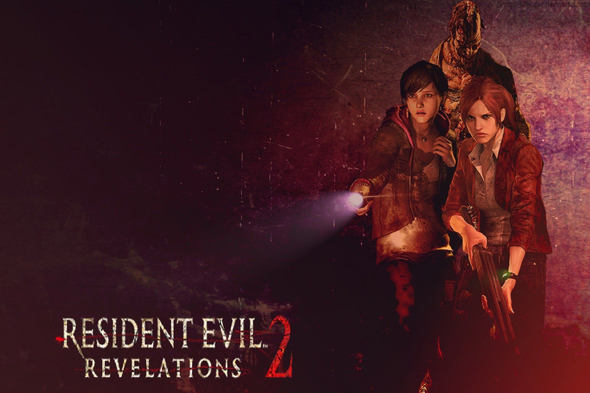 Resident Evil 2 Wallpapers (84+ background pictures)