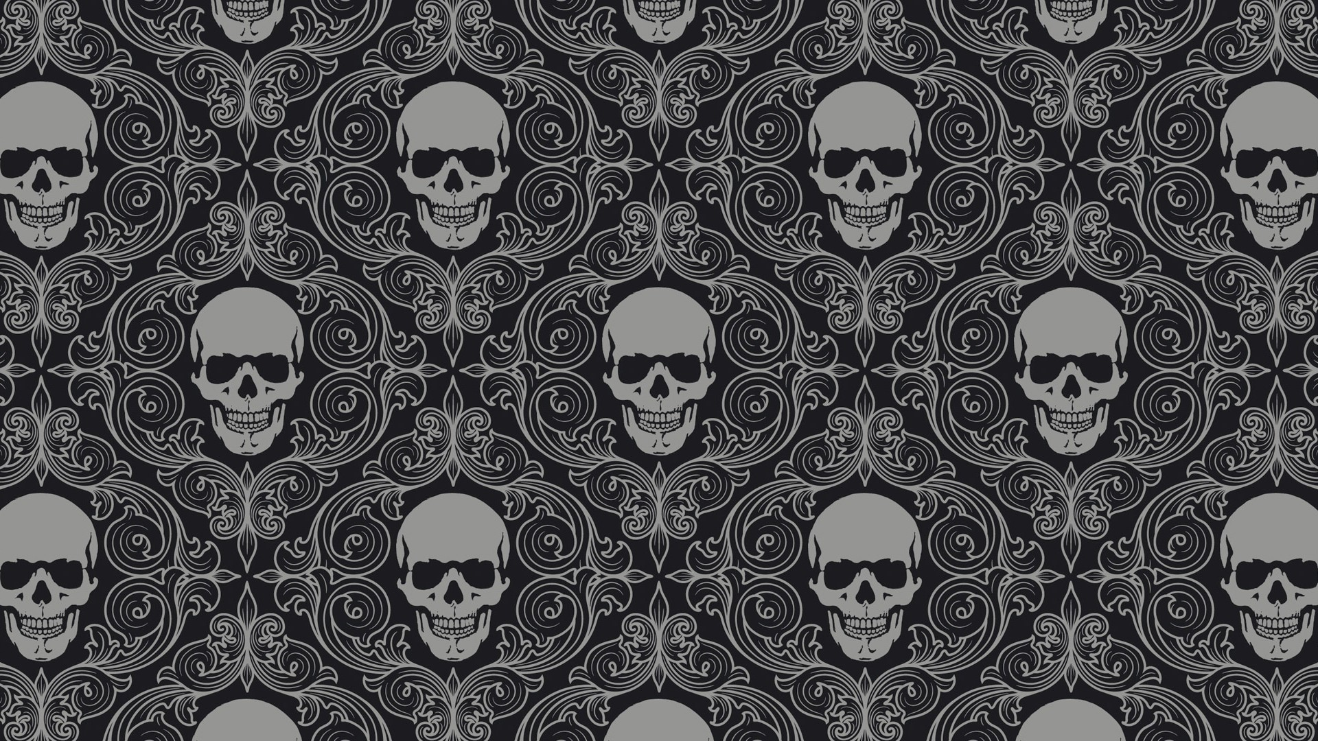 skull wallpapers 73 background pictures