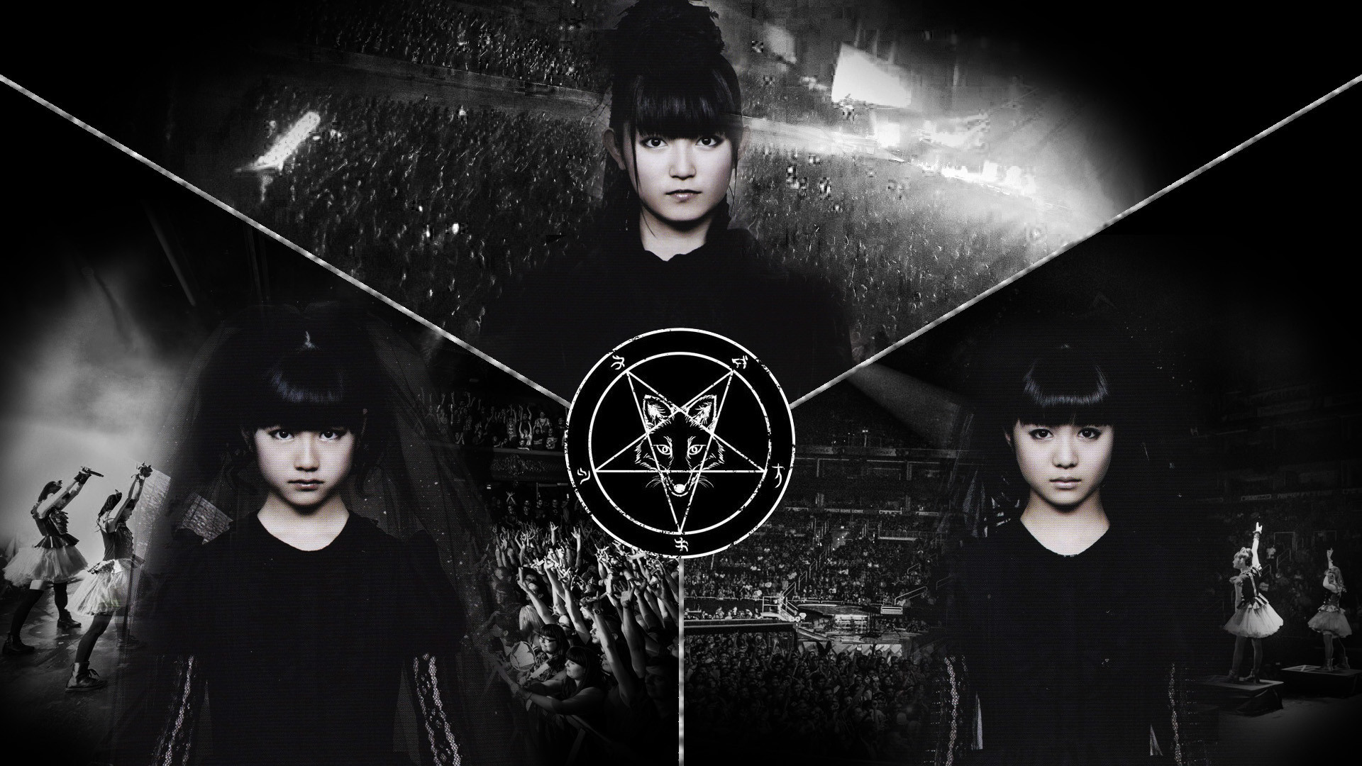 Babymetal Wallpapers 74 Background Pictures