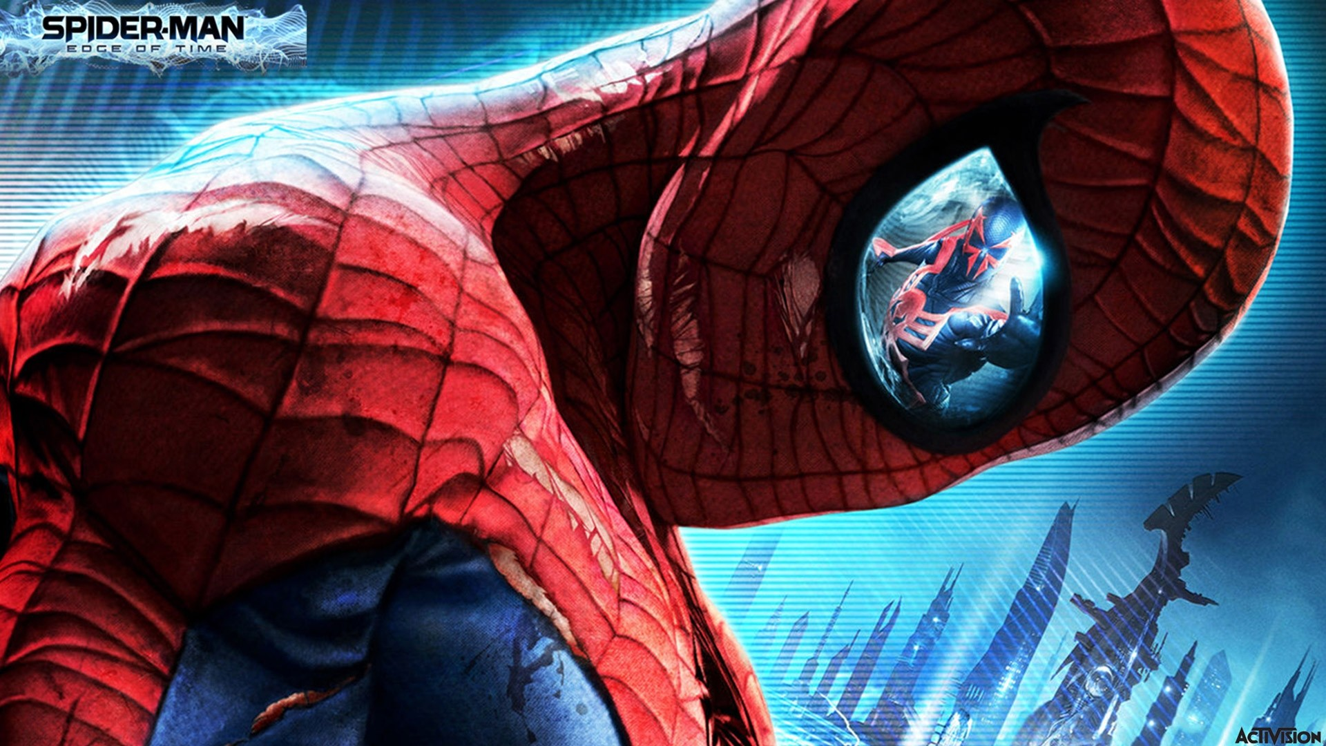 Spiderman 2018 Wallpapers (82+ background pictures)