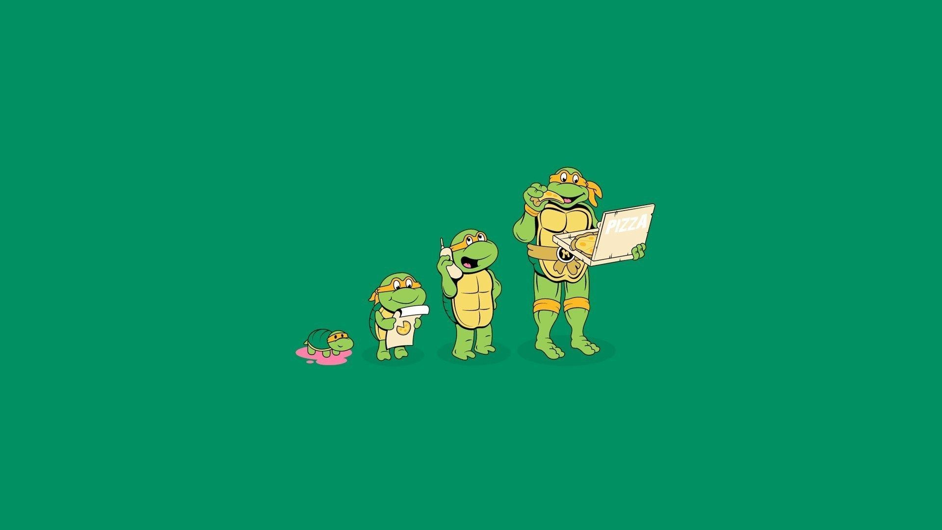 1920x1080 undefined Tmnt Wallpaper (30 Wallpapers) | Adorable Wallpapers