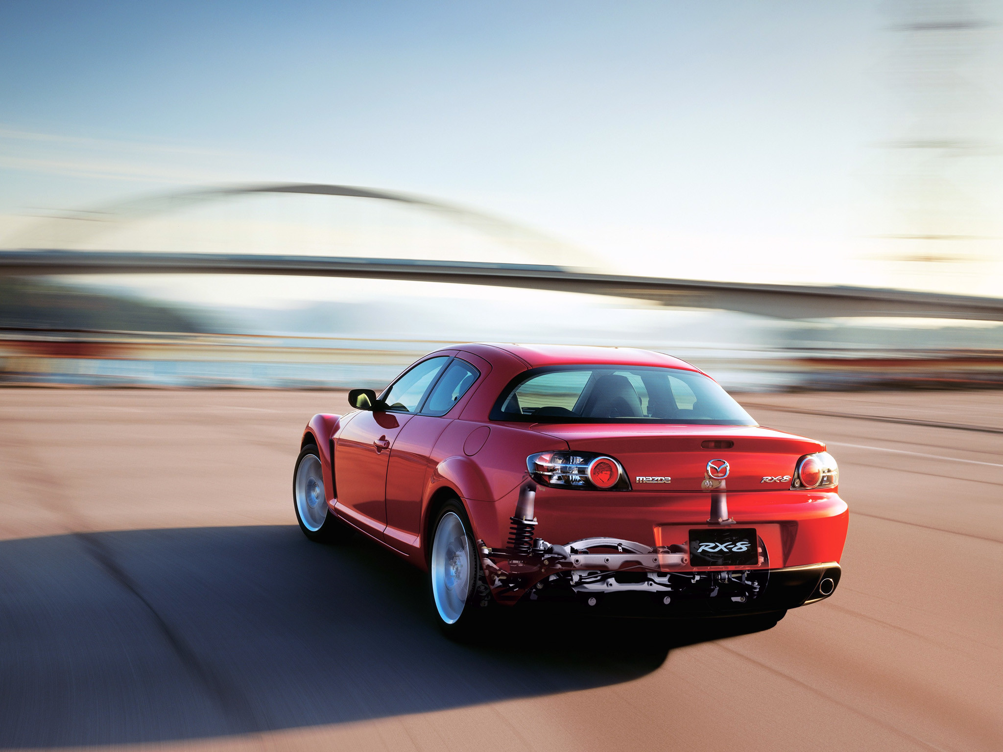 Mazda Rx 8 Wallpapers: Mazda Rx8 Wallpapers (56+ Background Pictures
