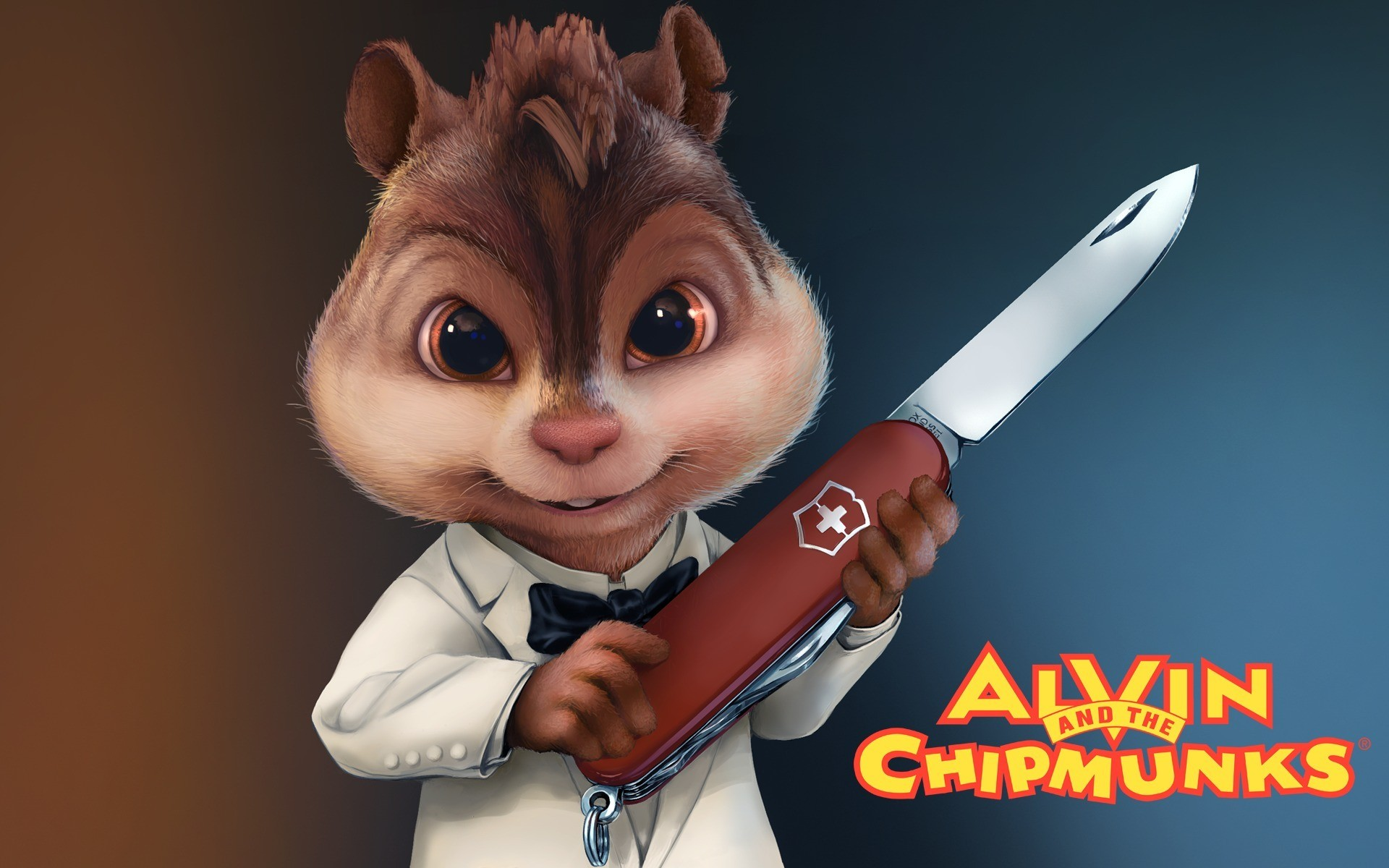 Chipmunks Wallpapers (73+ background pictures)