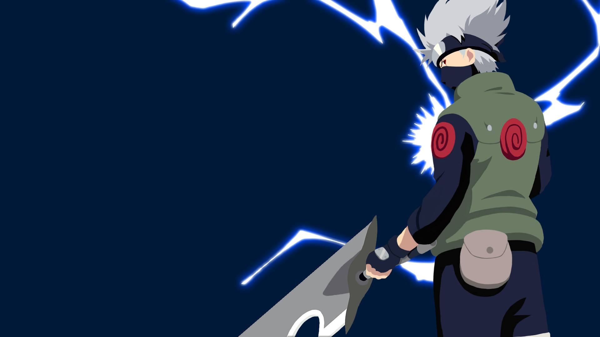 1920x1080 Kakashi Hatake HD Wallpapers Backgrounds Wallpaper