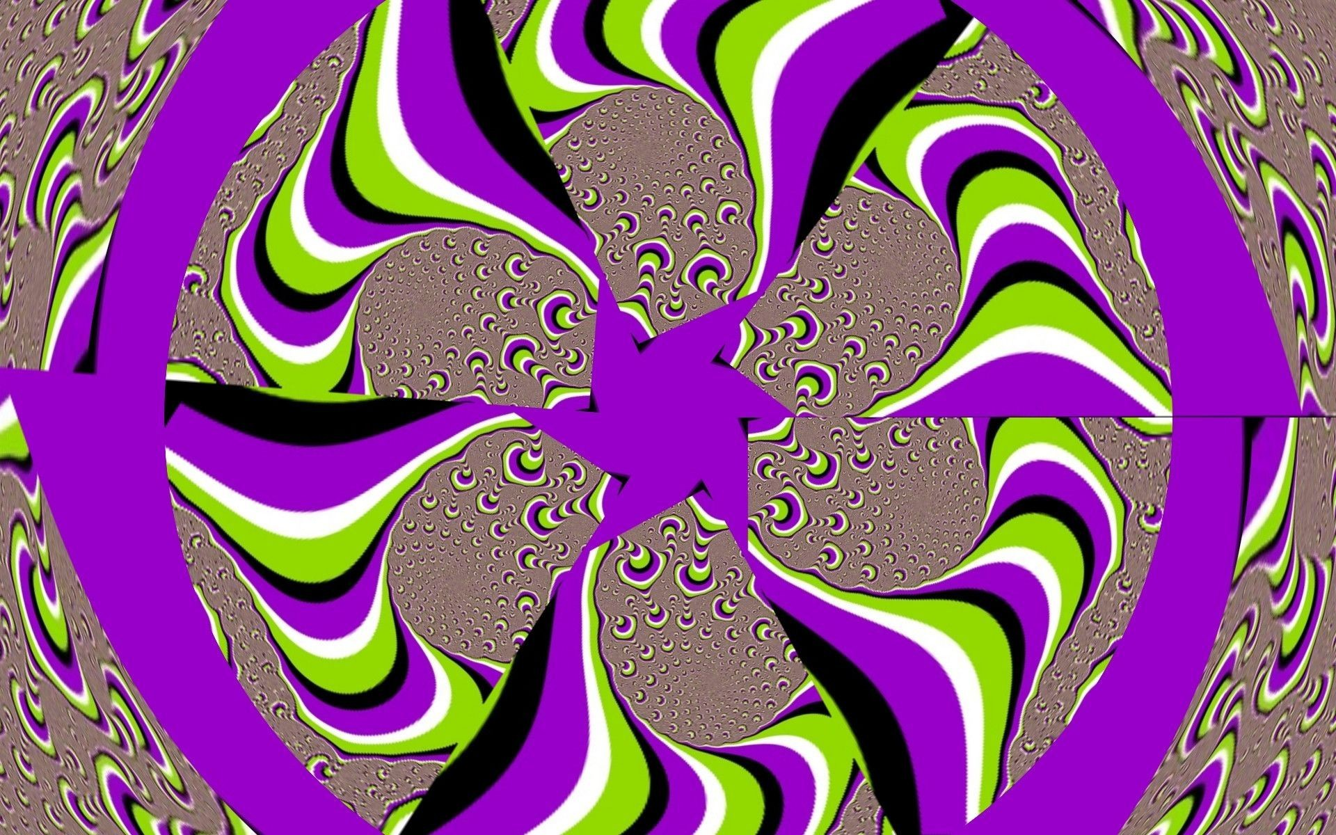Optical Illusion Wallpapers 66 Background Pictures