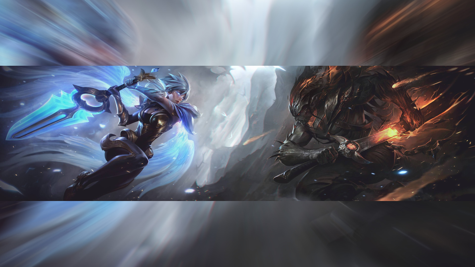 1920x1080 Riven Awesome Photo